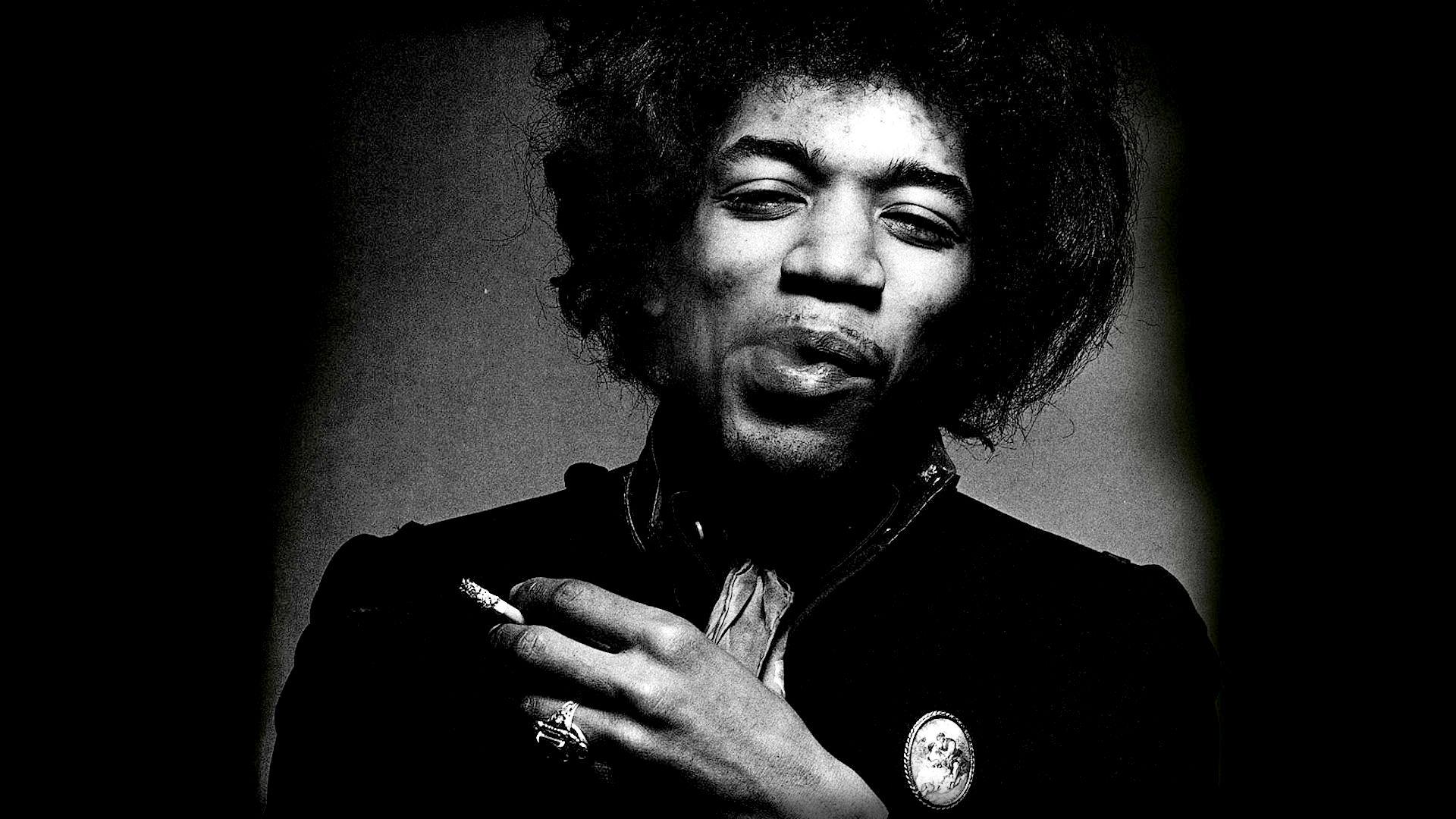 Purple Haze av Jimi Hendrix