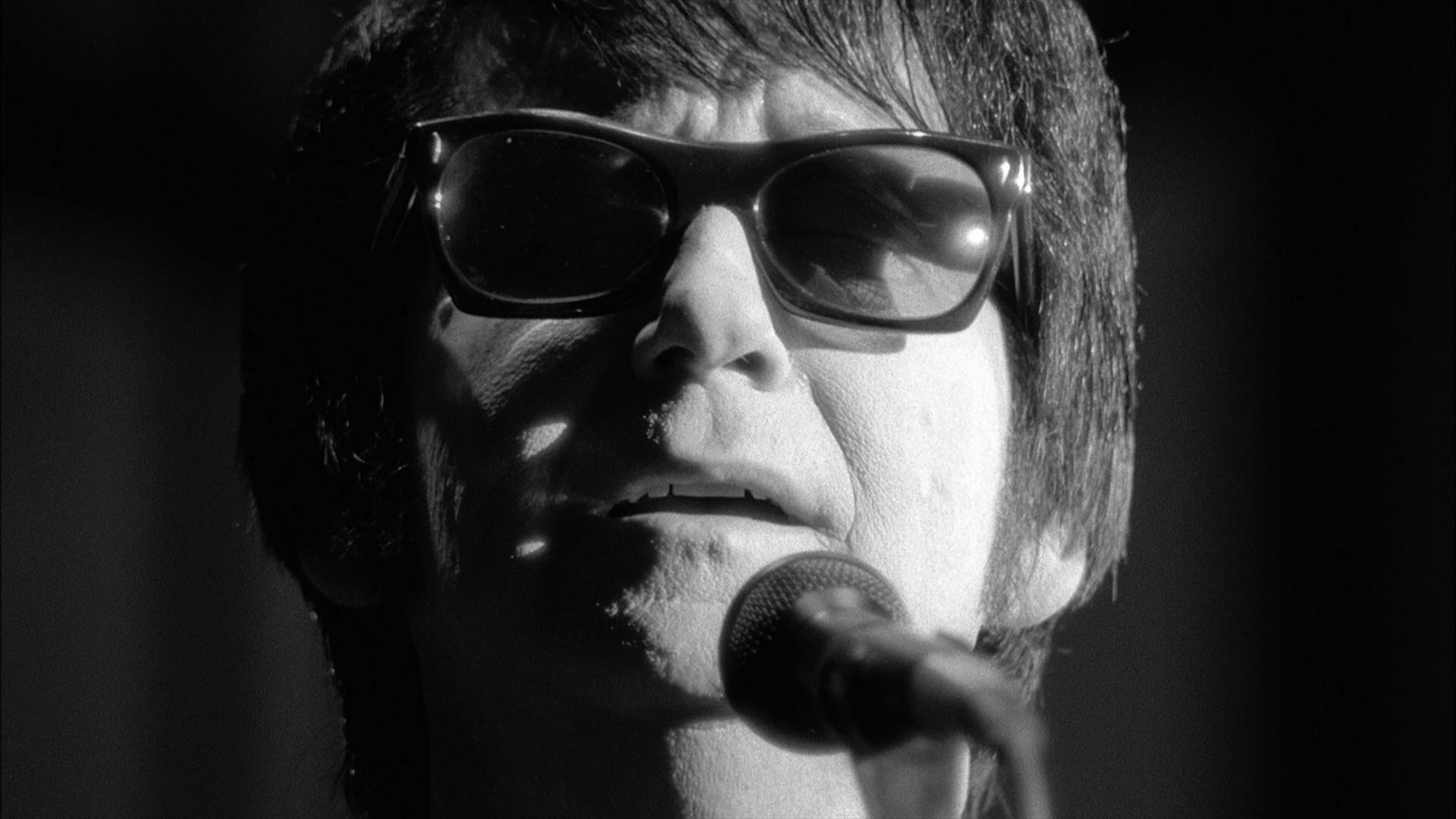 Pretty Paper av Roy Orbison