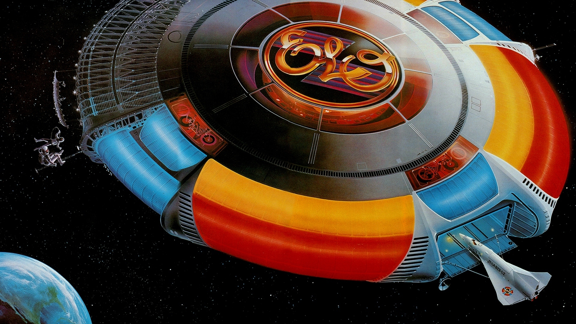 Livin' Thing av Electric Light Orchestra