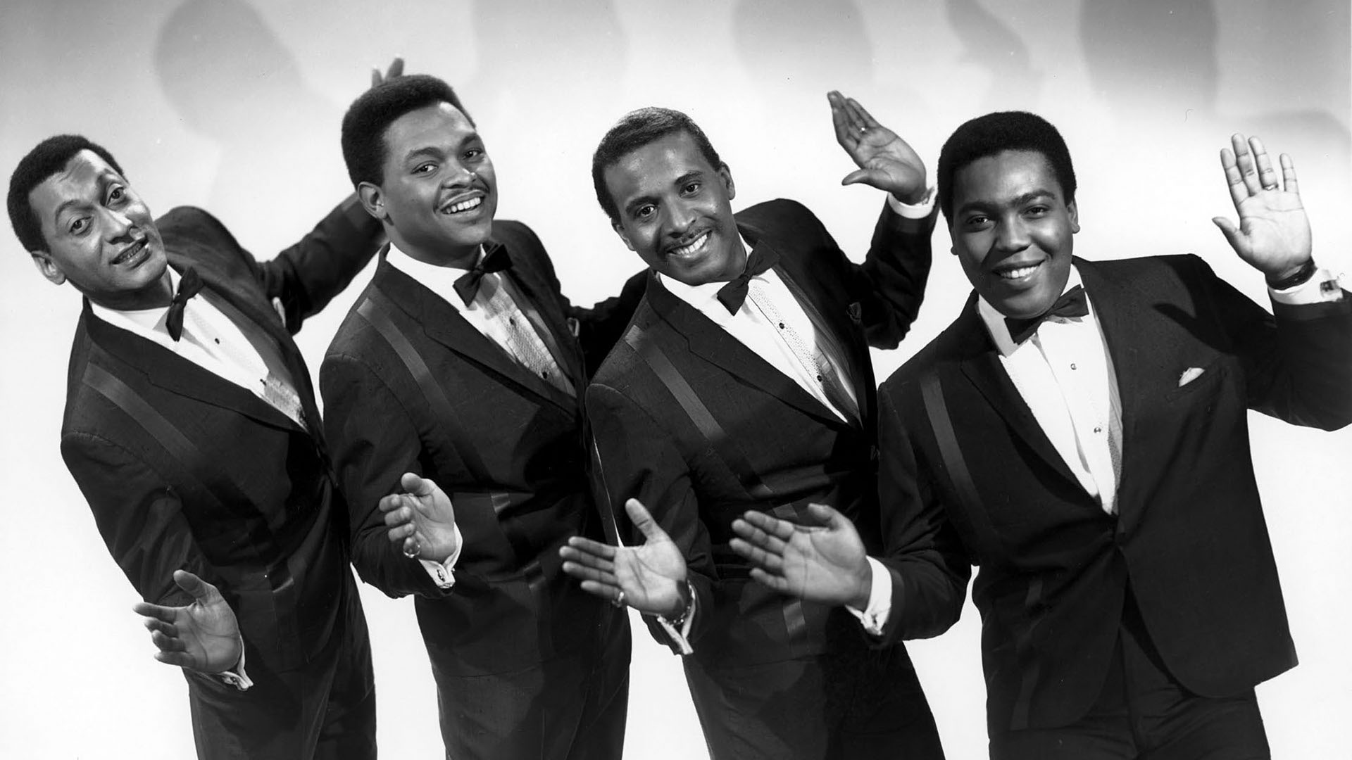 It's The Same Old Song av Four Tops