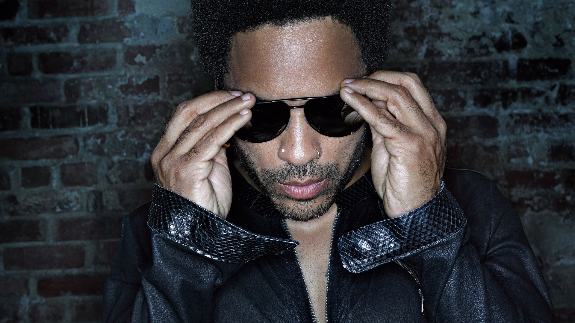Superlove av Lenny Kravitz