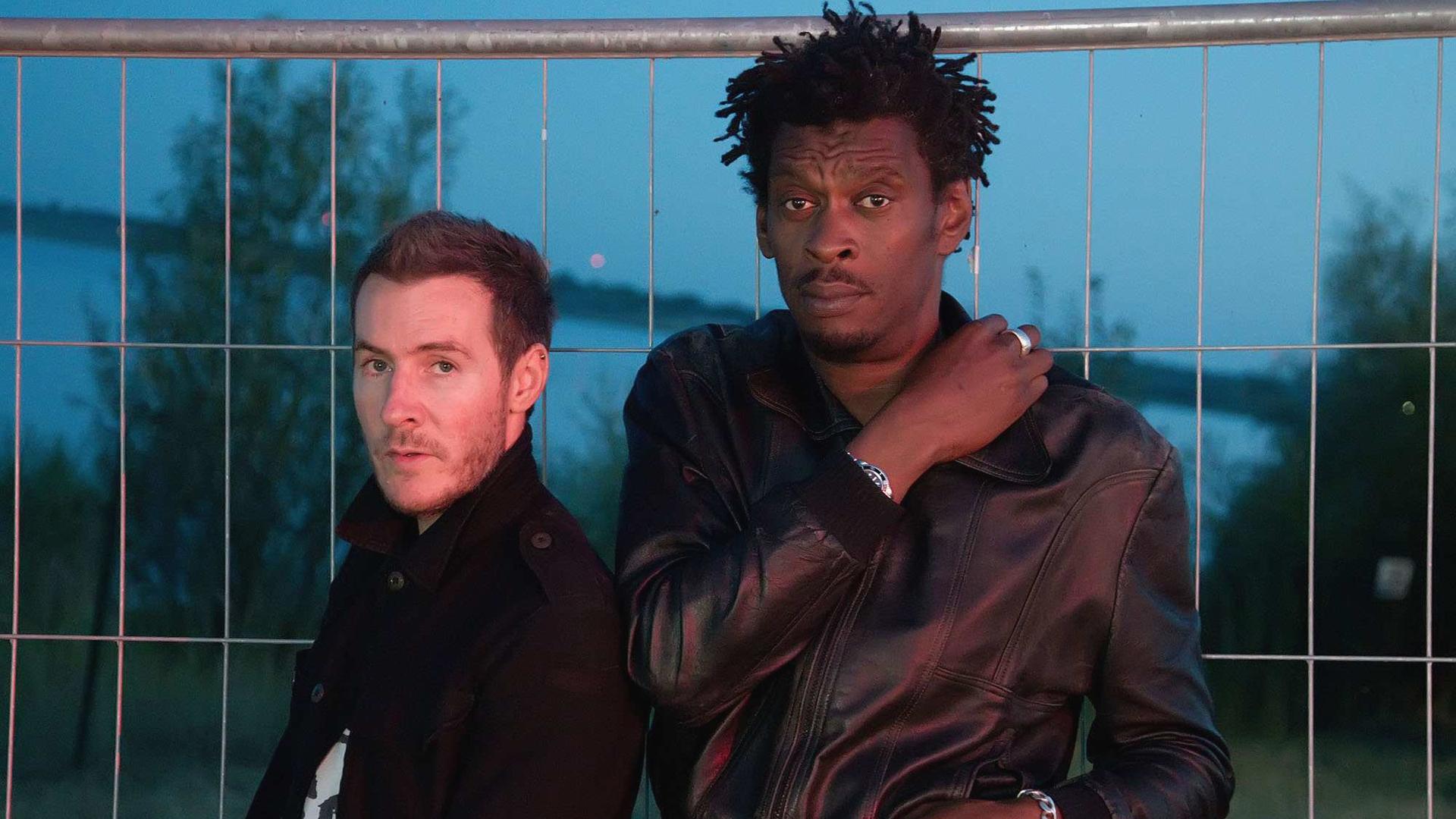 Teardrop av Massive Attack