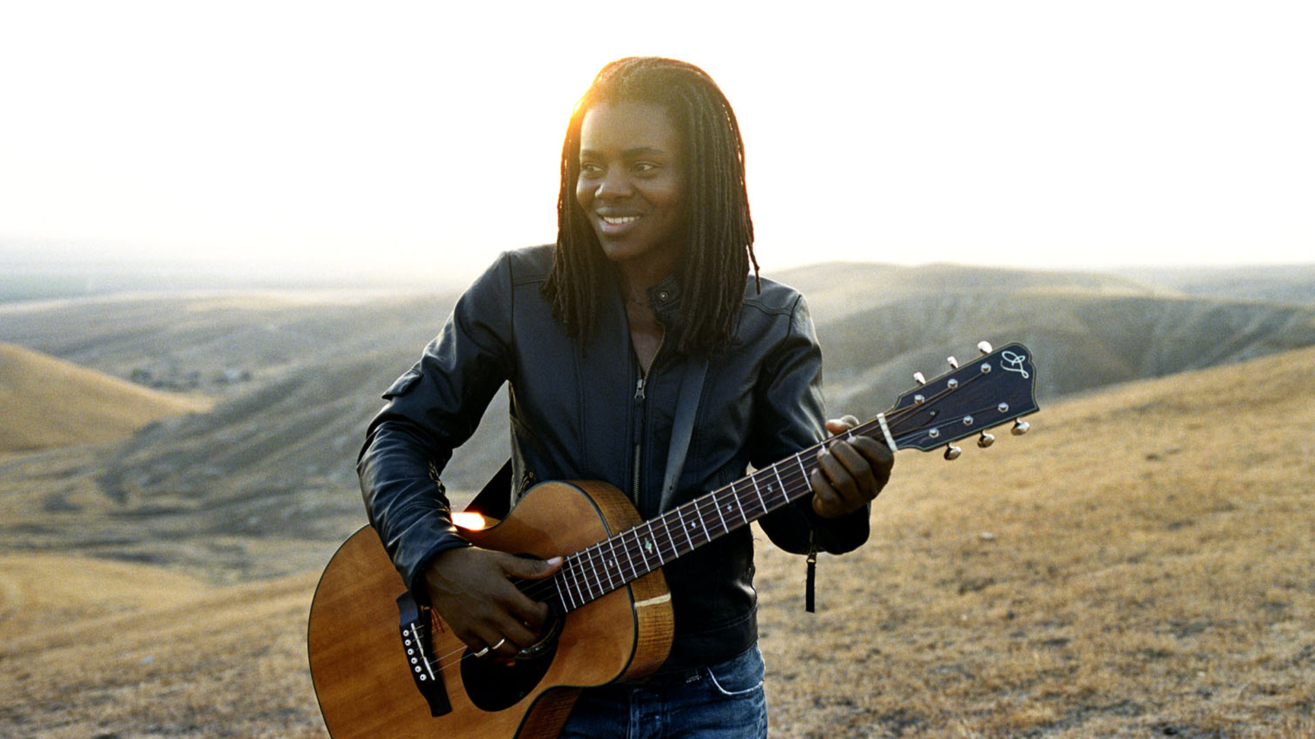 Talkin' Bout A Revolution av Tracy Chapman