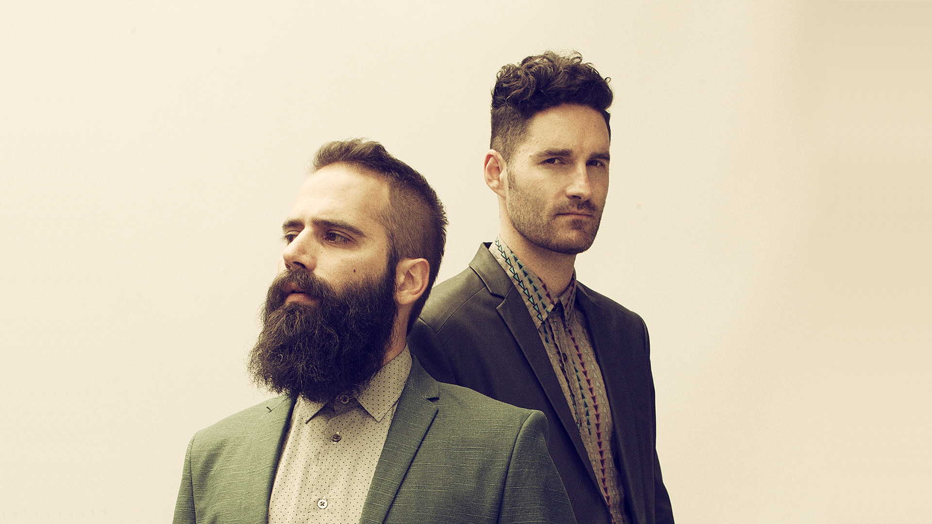 Vowels av Capital Cities