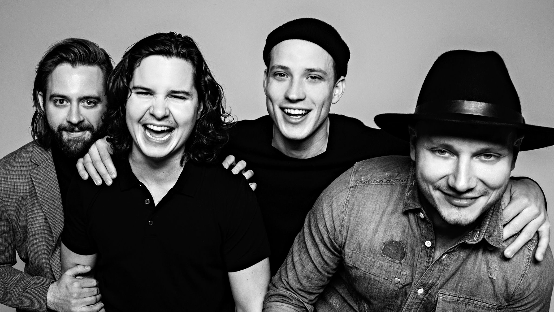 7 Years av Lukas Graham