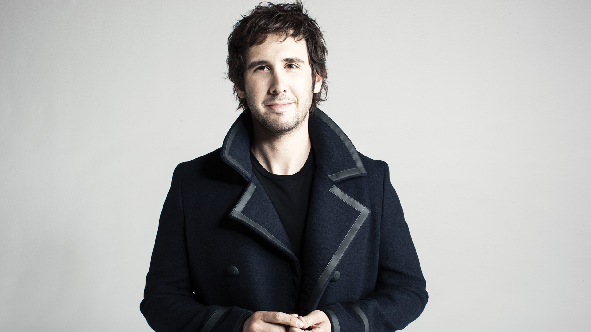 Angels We Have Heard On High av Josh Groban