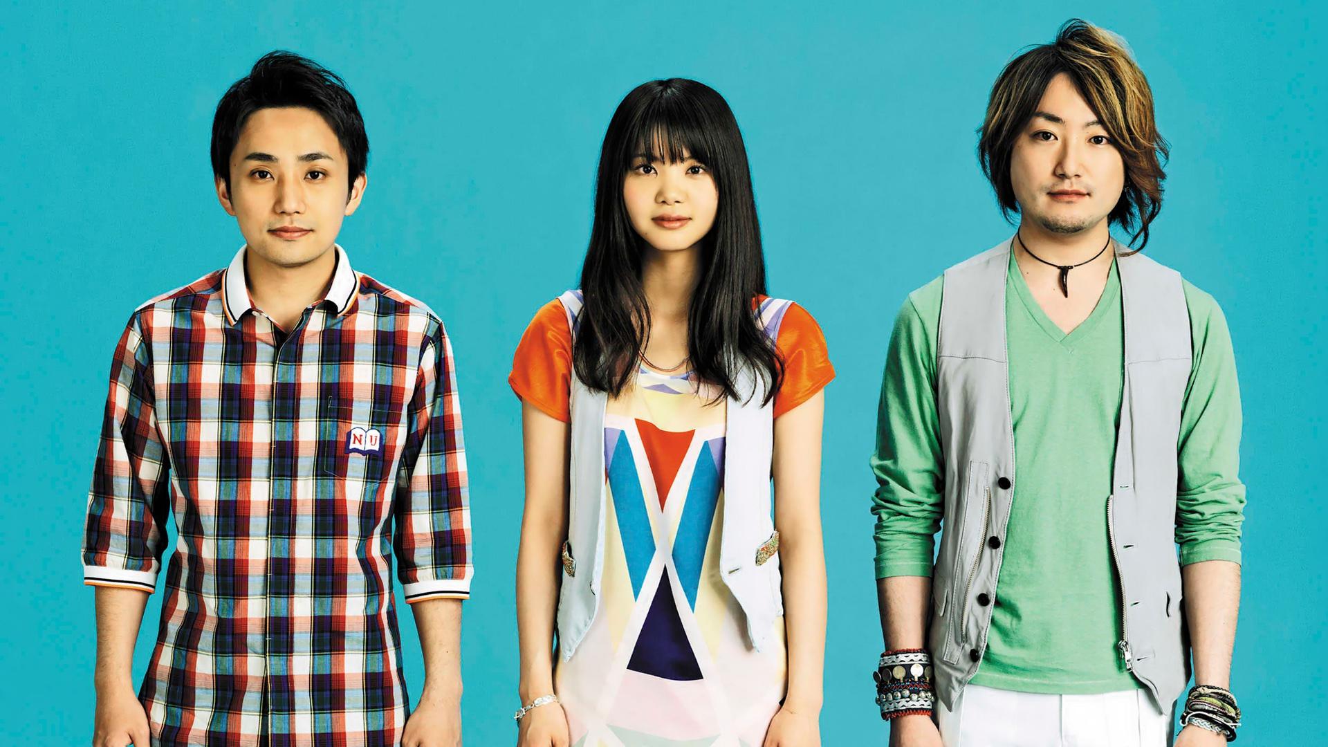 Image result for ikimono gakari