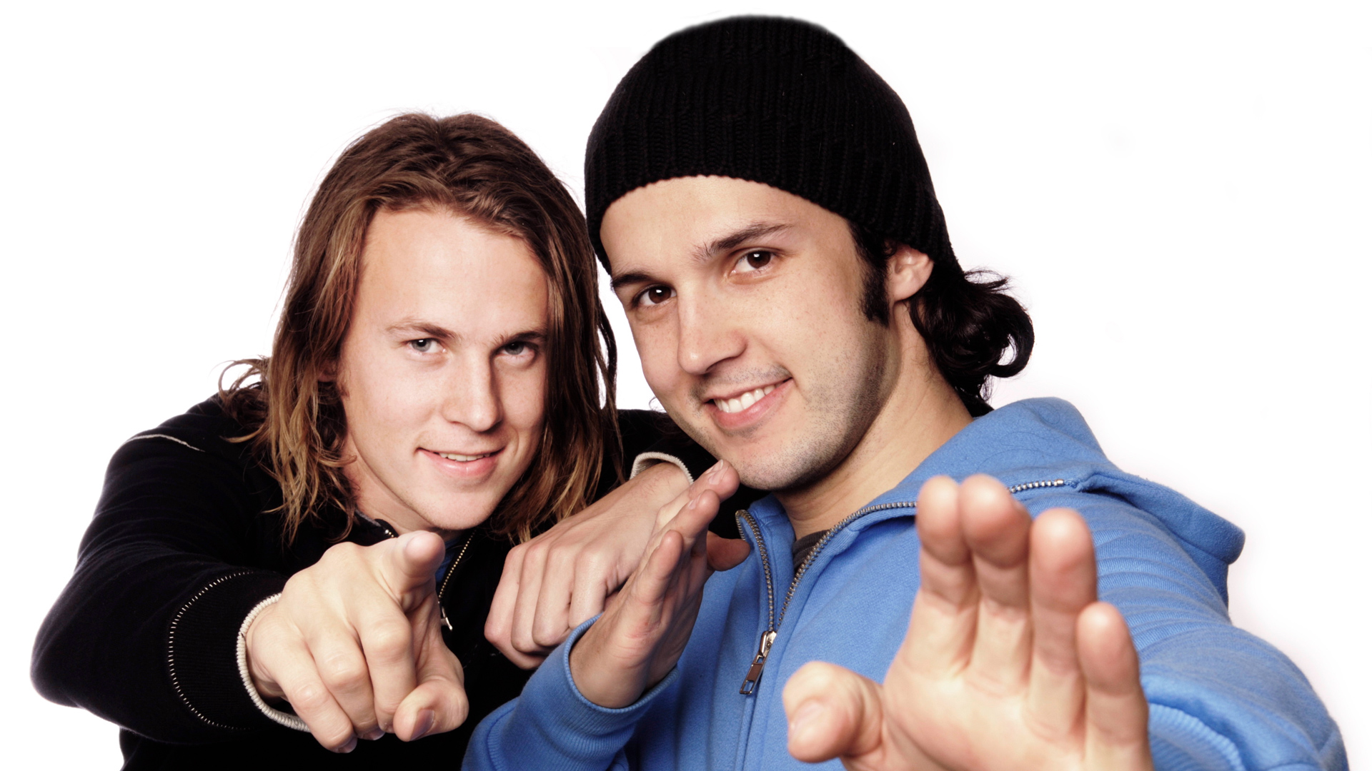 Old Friends av Ylvis