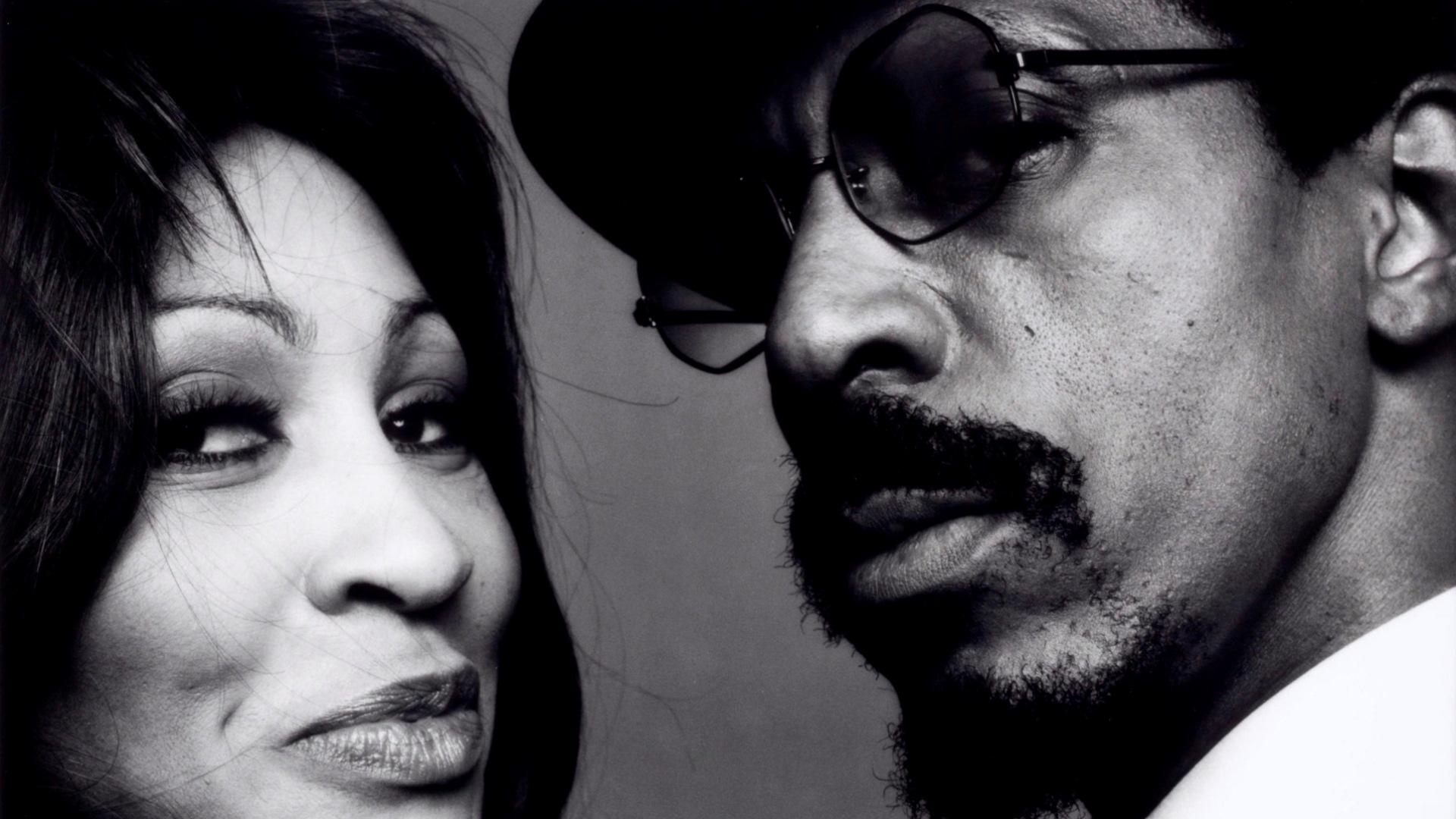Ike & Tina Turner