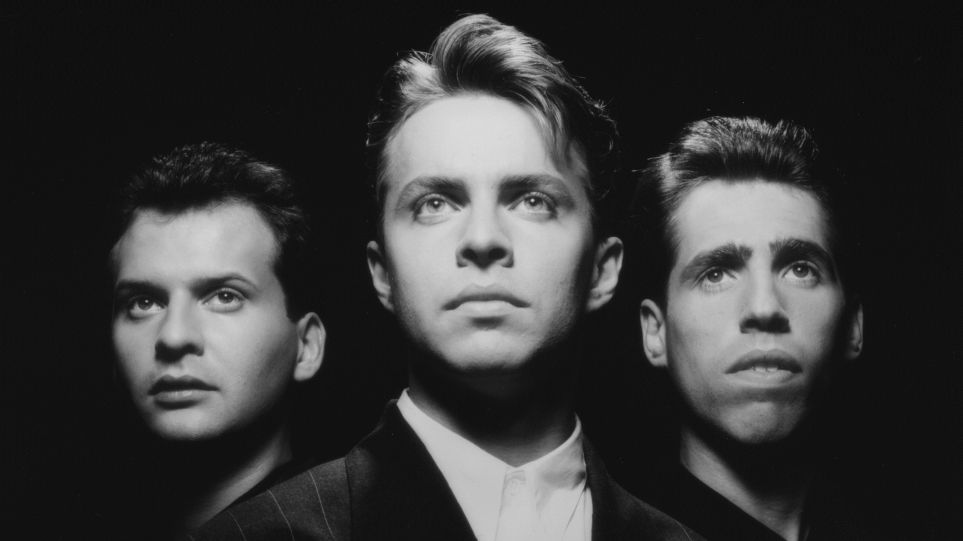 Turn Back The Clock av Johnny Hates Jazz