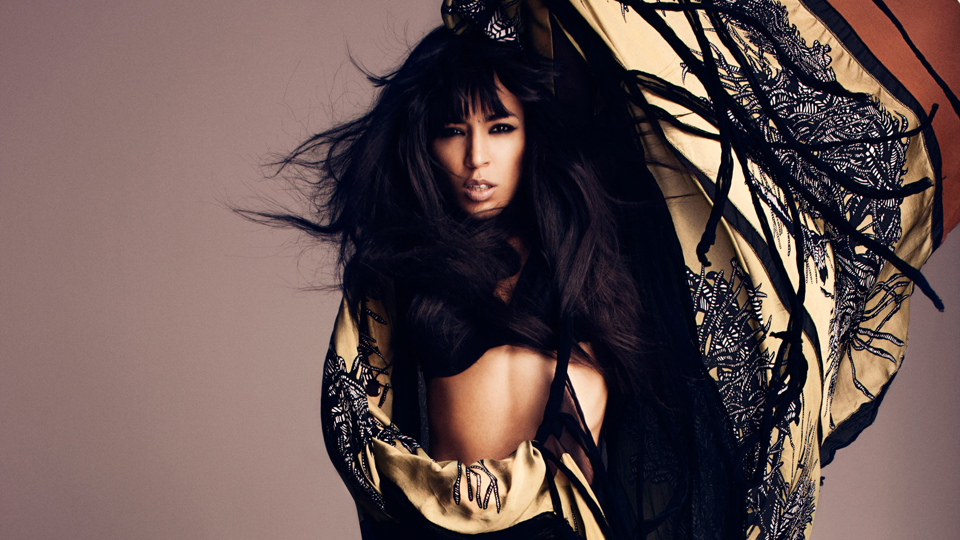 My Heart Is Refusing Me av Loreen