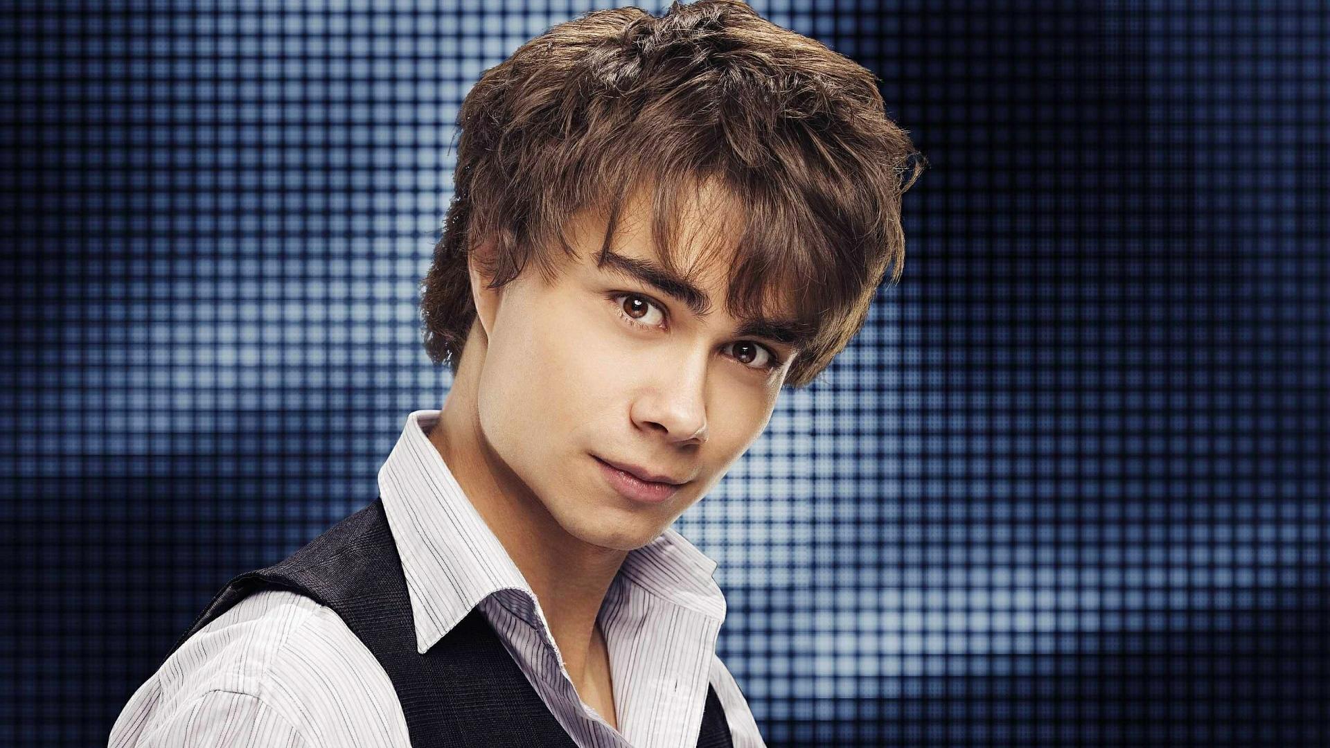 Alexander Rybak