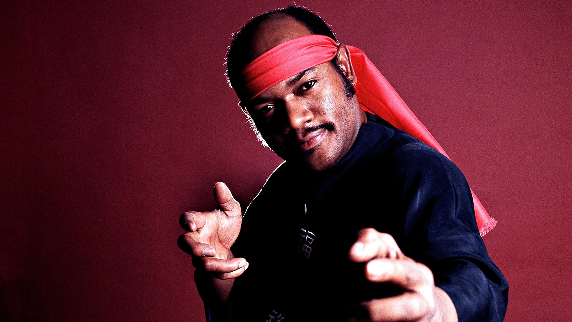 Kung Fu Fighting av Carl Douglas