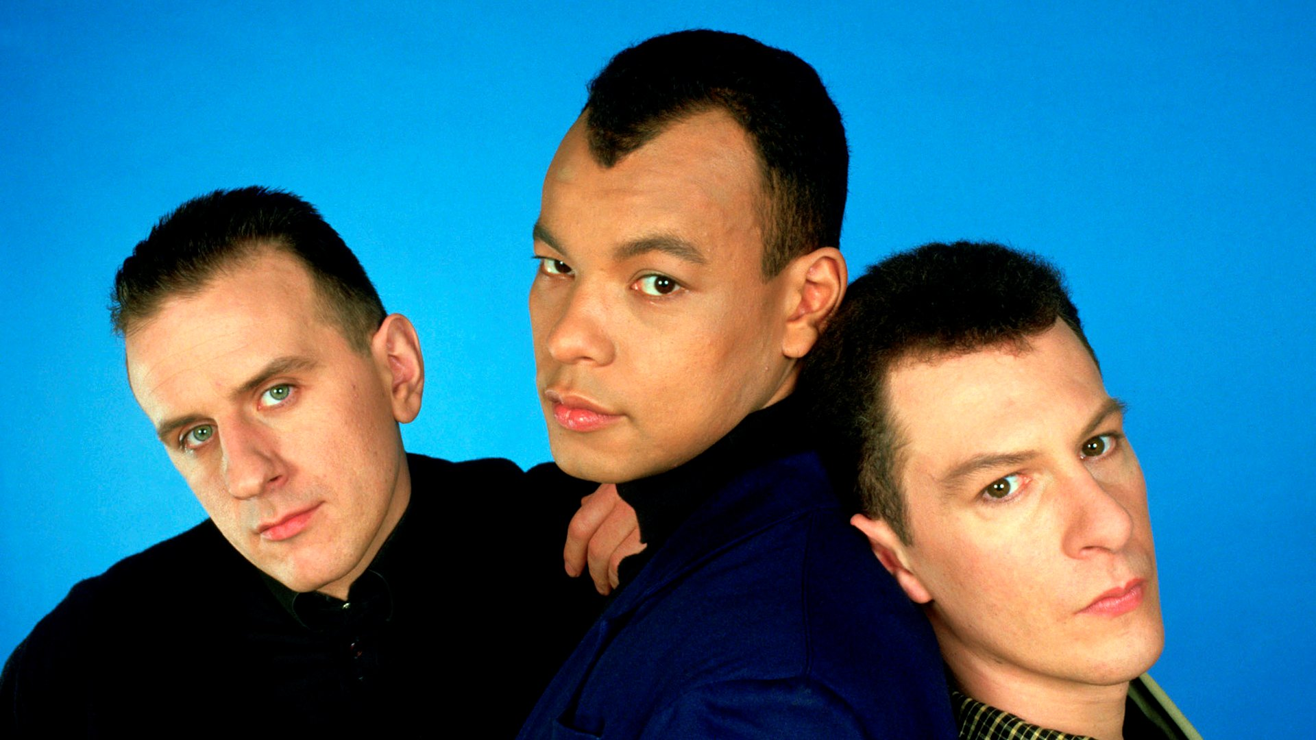 The Flame av Fine Young Cannibals