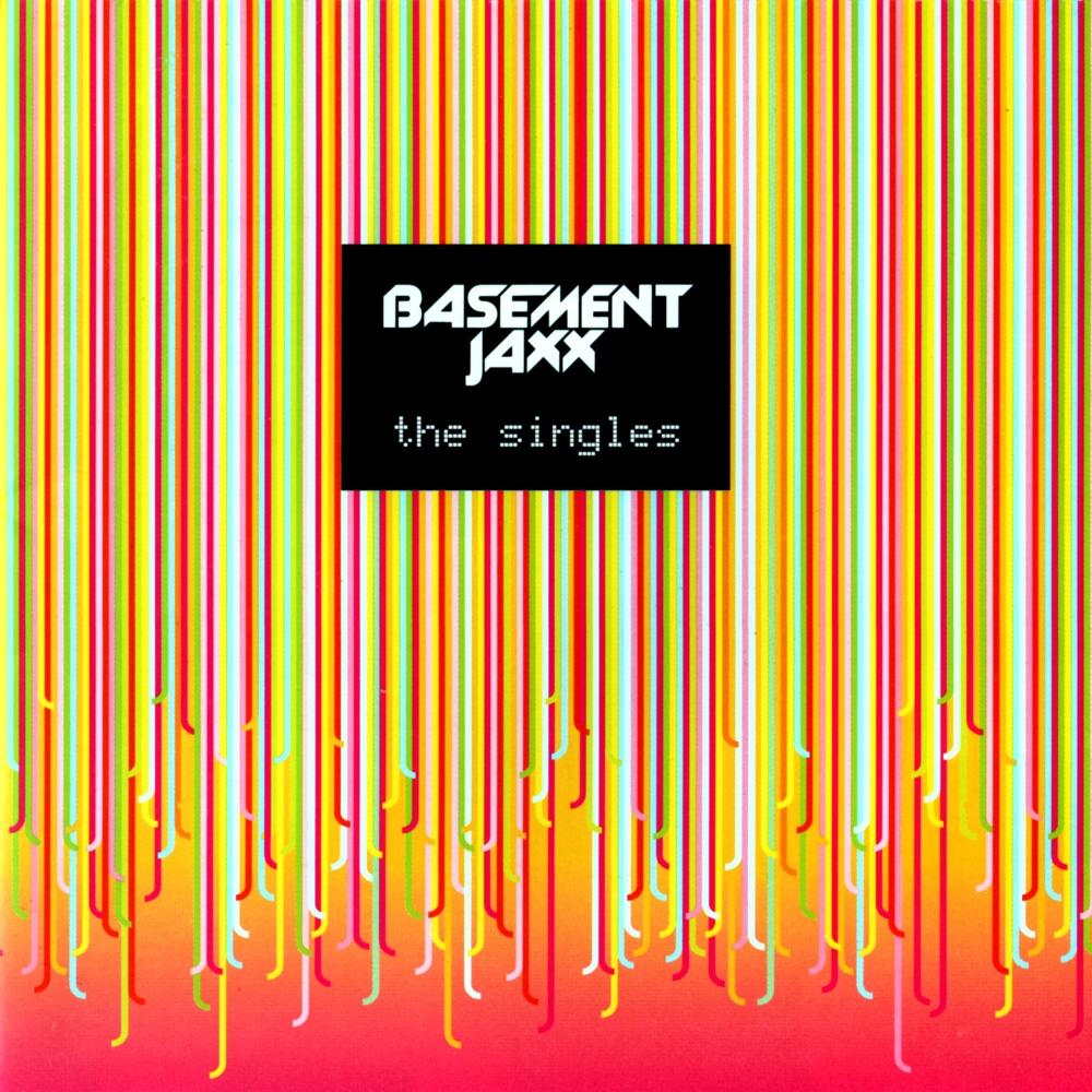basement jaxx music fanart