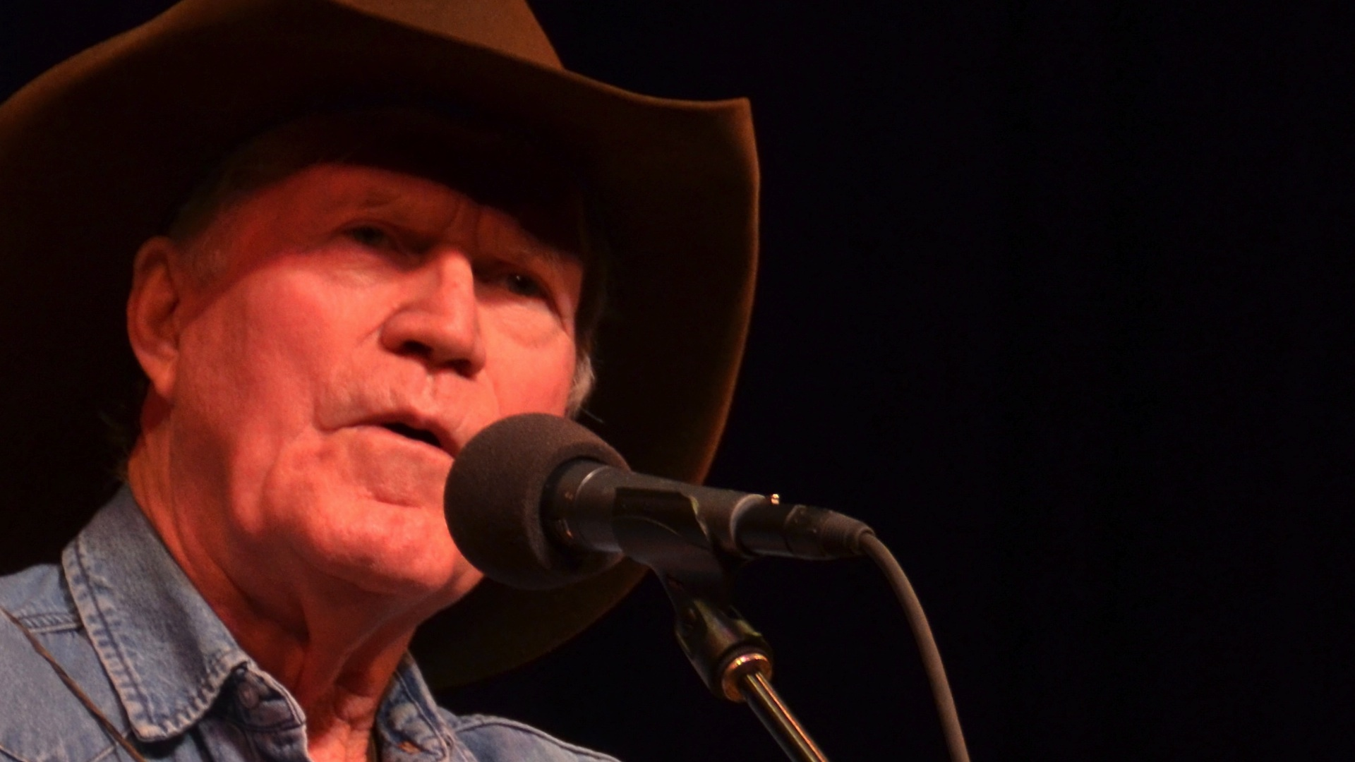 I Couldn't Be Me Without You av Billy Joe Shaver