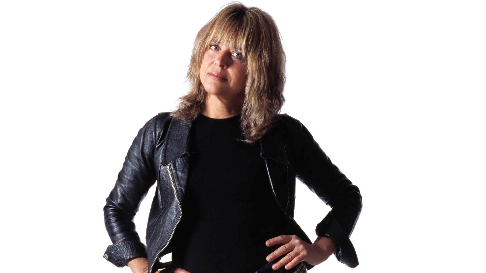 If You Can't Give Me Love av Suzi Quatro