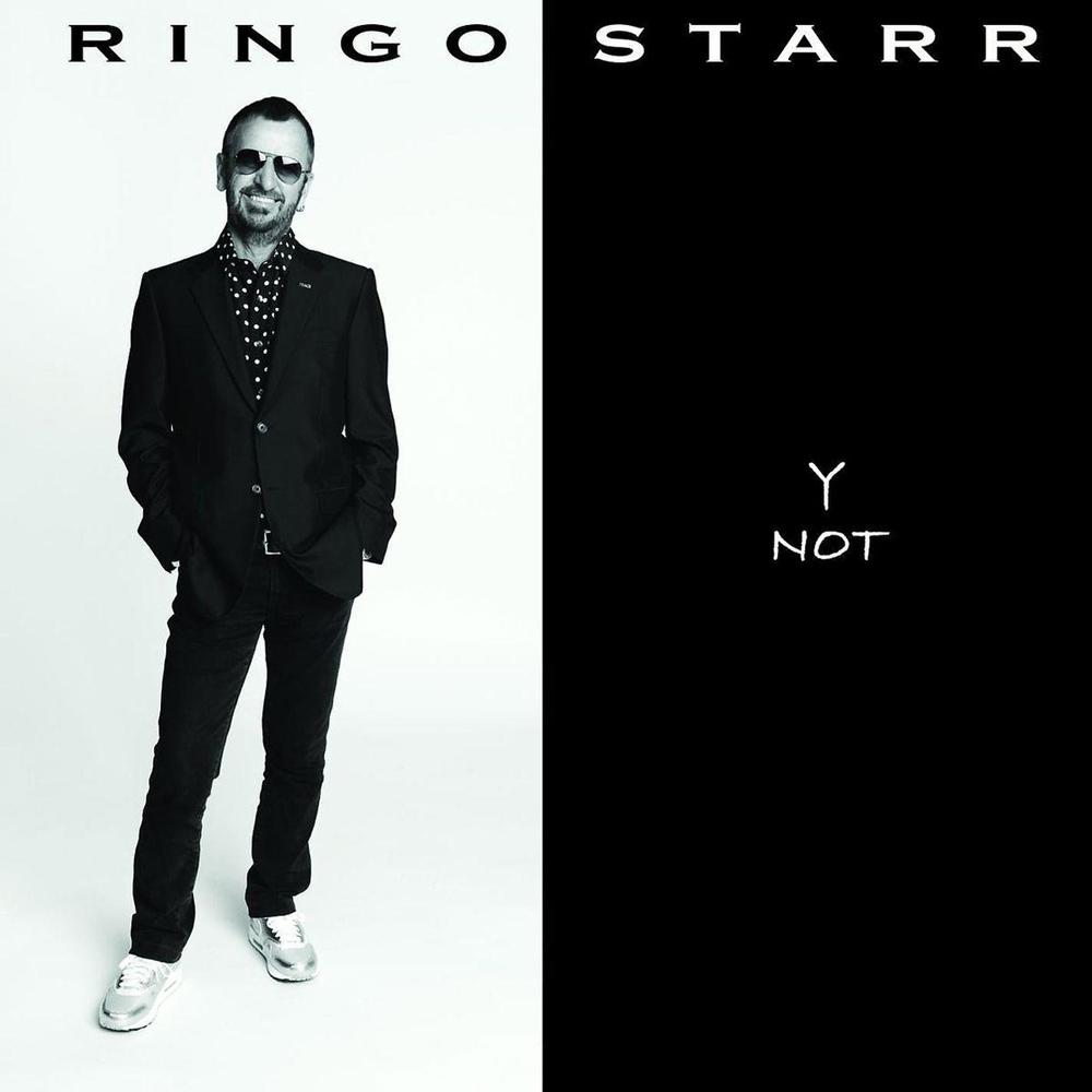Ringo Starr | Music fanart | fanart.