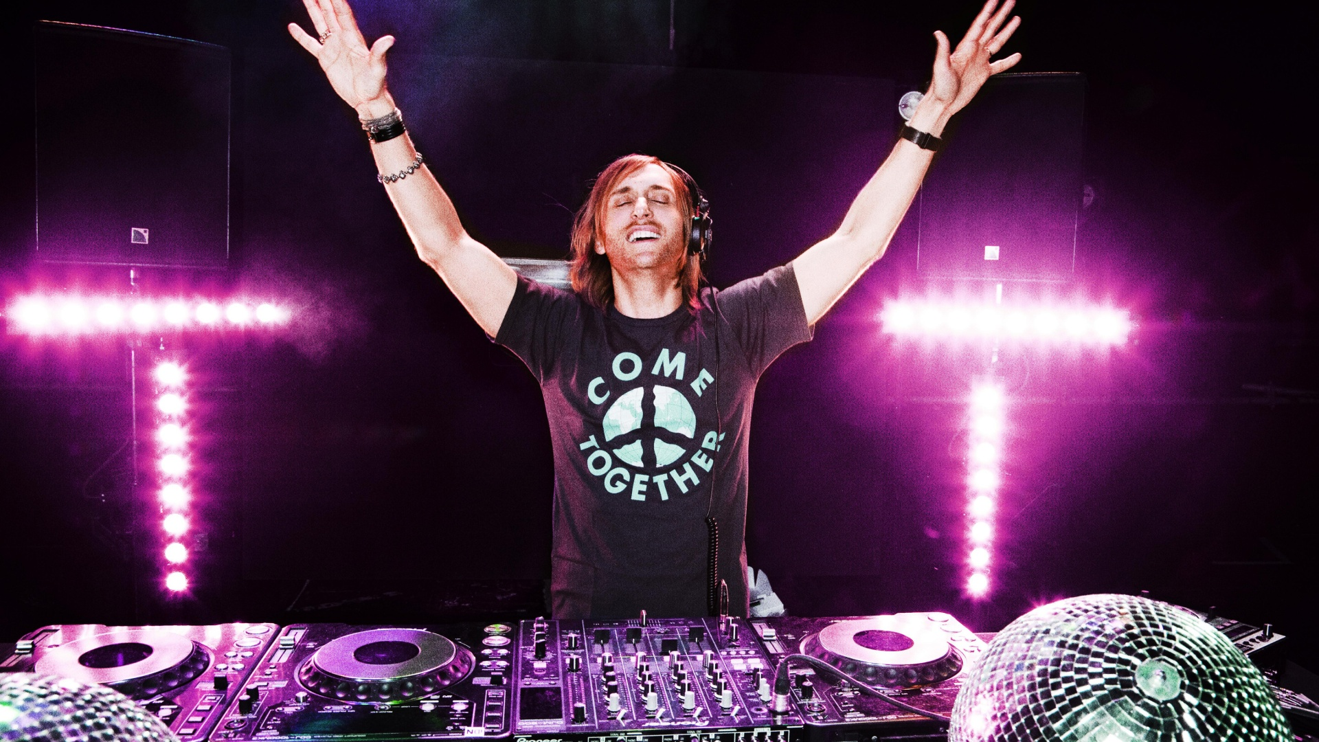 When Love Takes Over av David Guetta