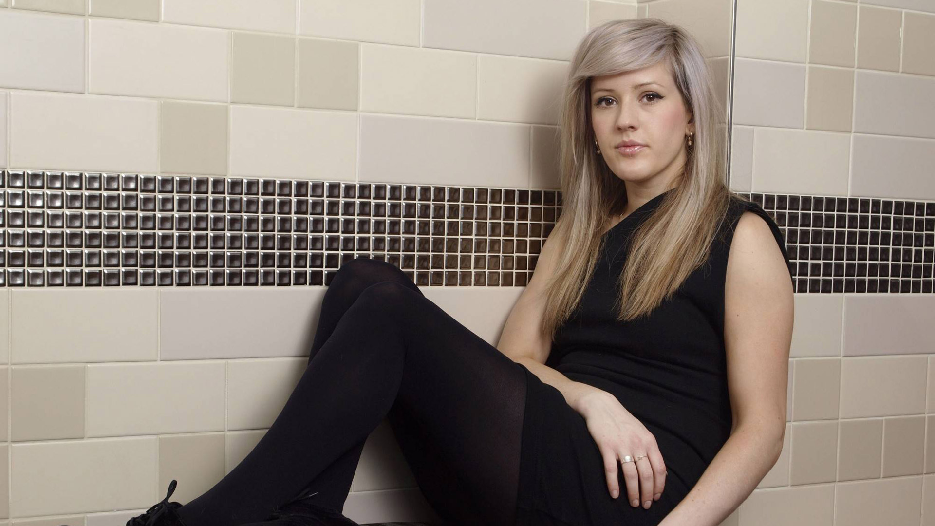 How Long Will I Love You av Ellie Goulding