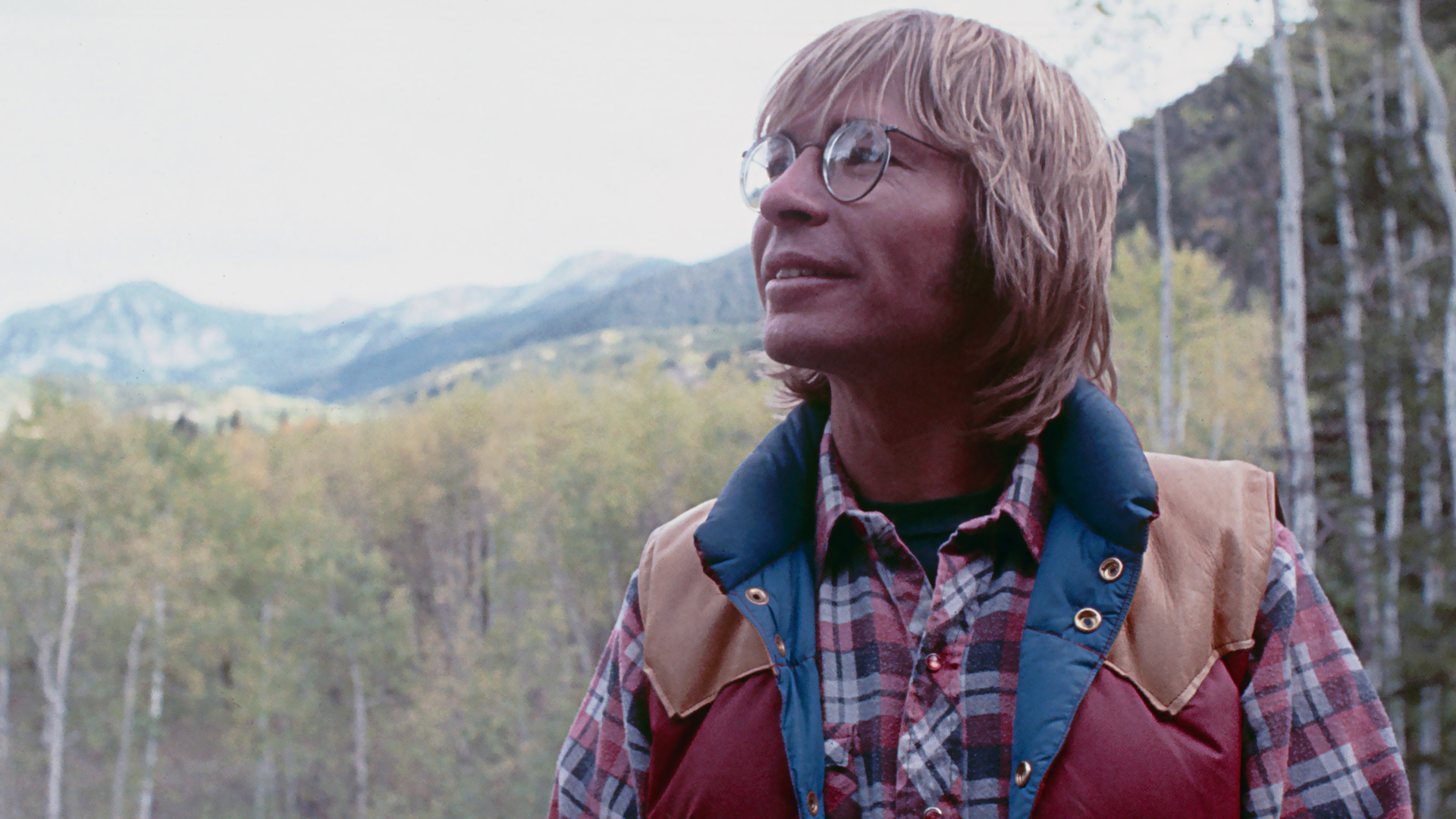 Thank God I'm A Country Boy av John Denver