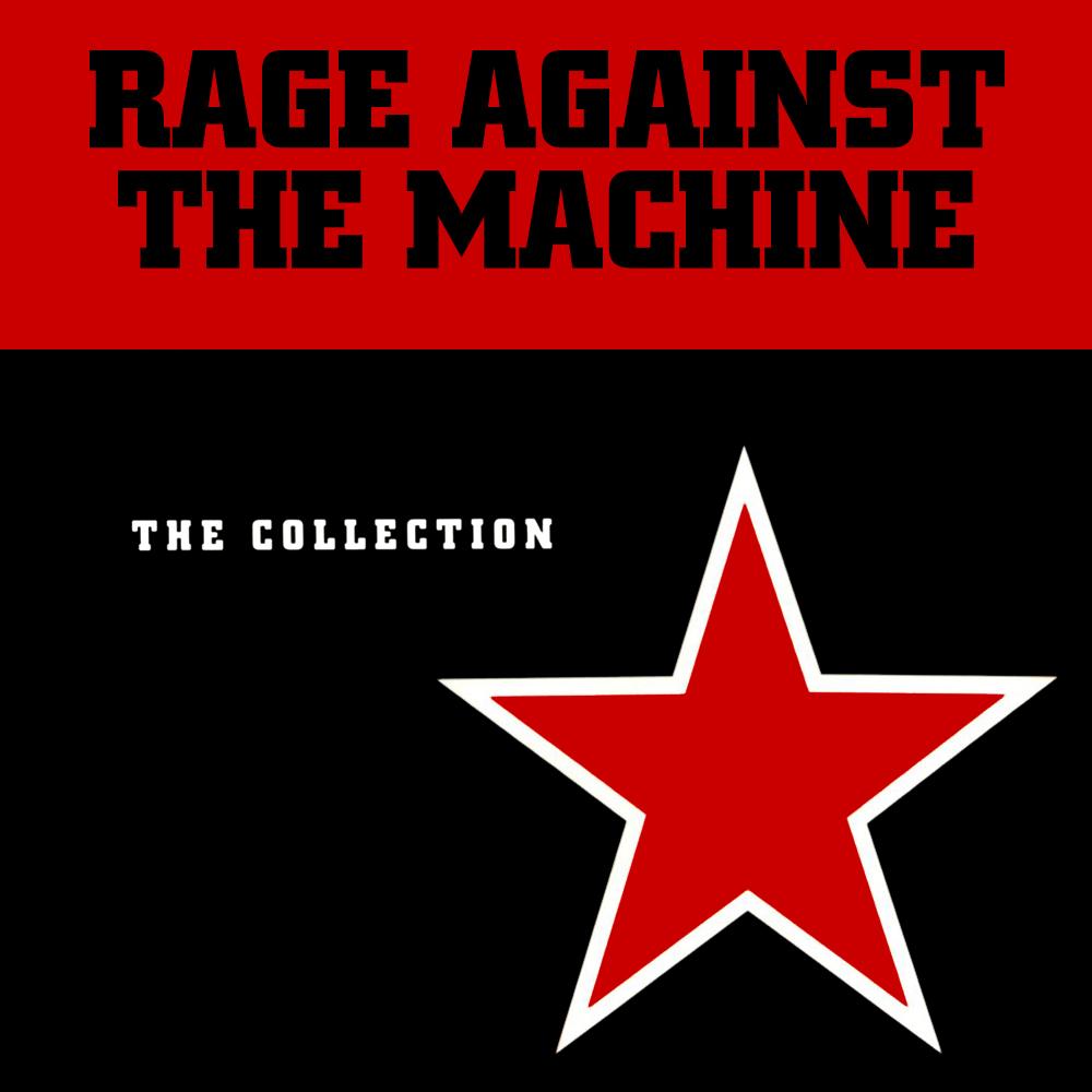 rage against the machine album cover