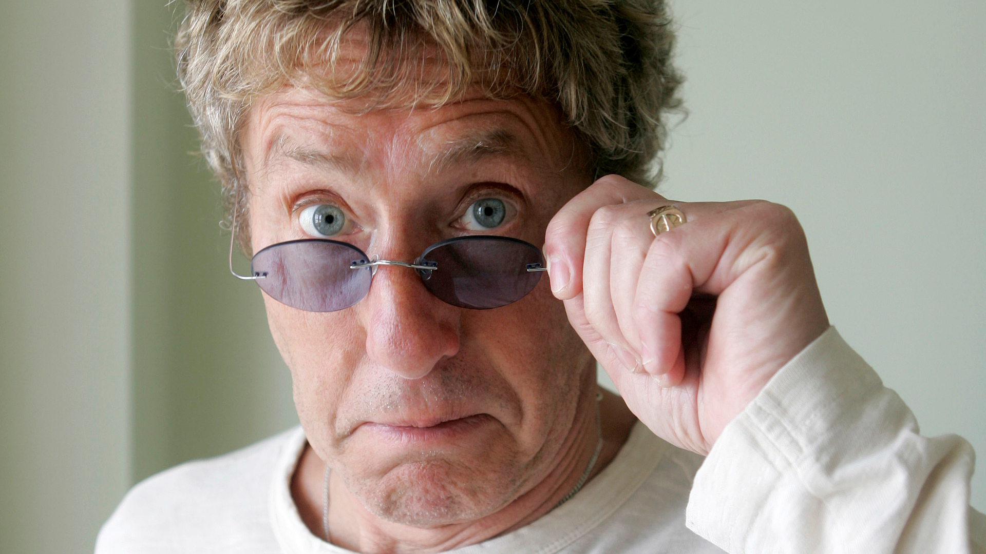 Say It Ain't So Joe av Roger Daltrey