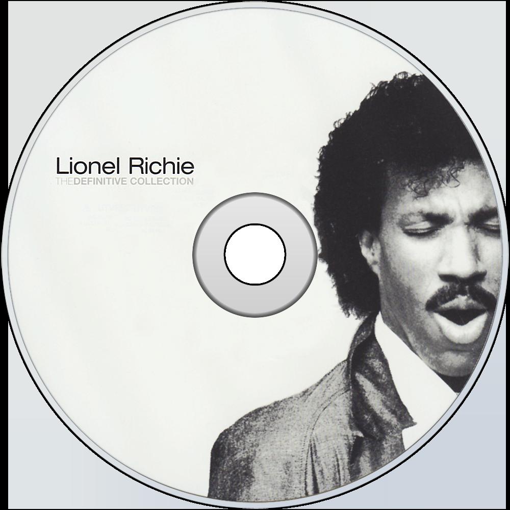 Lionel Richie Music Fanart Fanart Tv