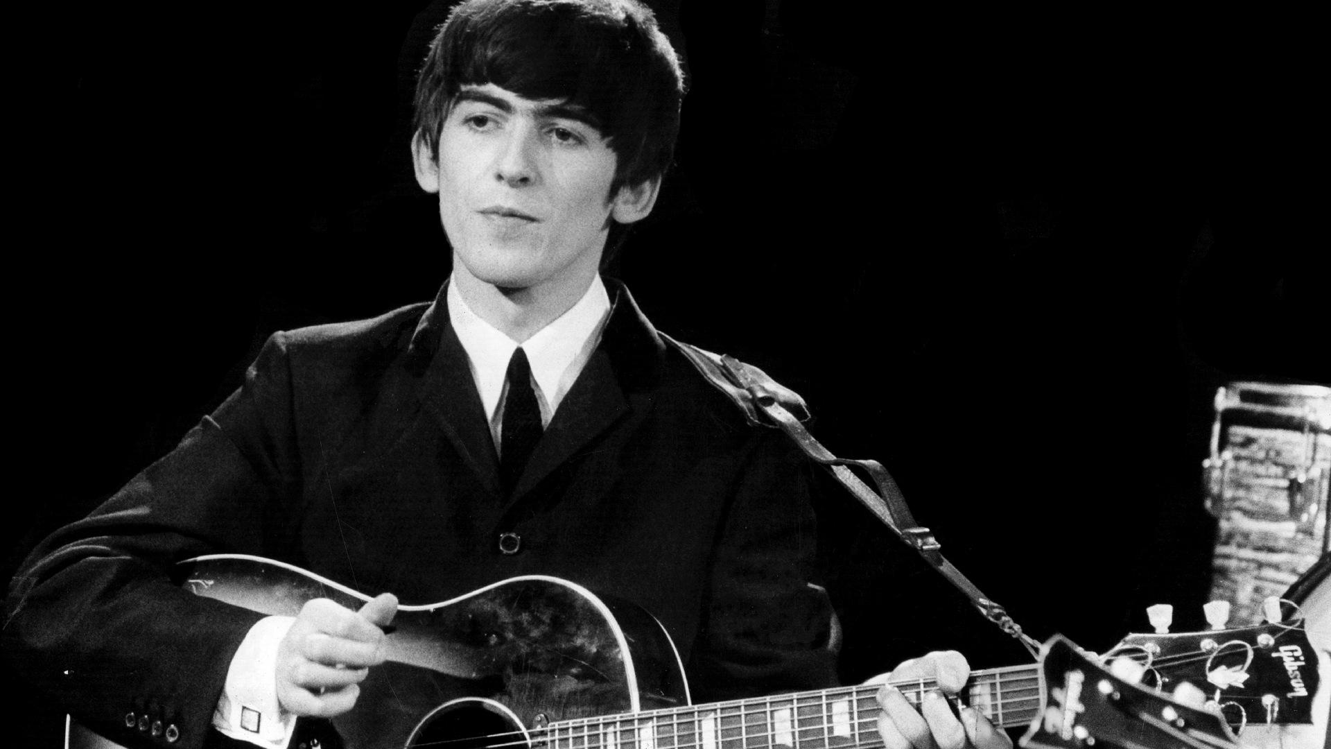 What Is Life av George Harrison