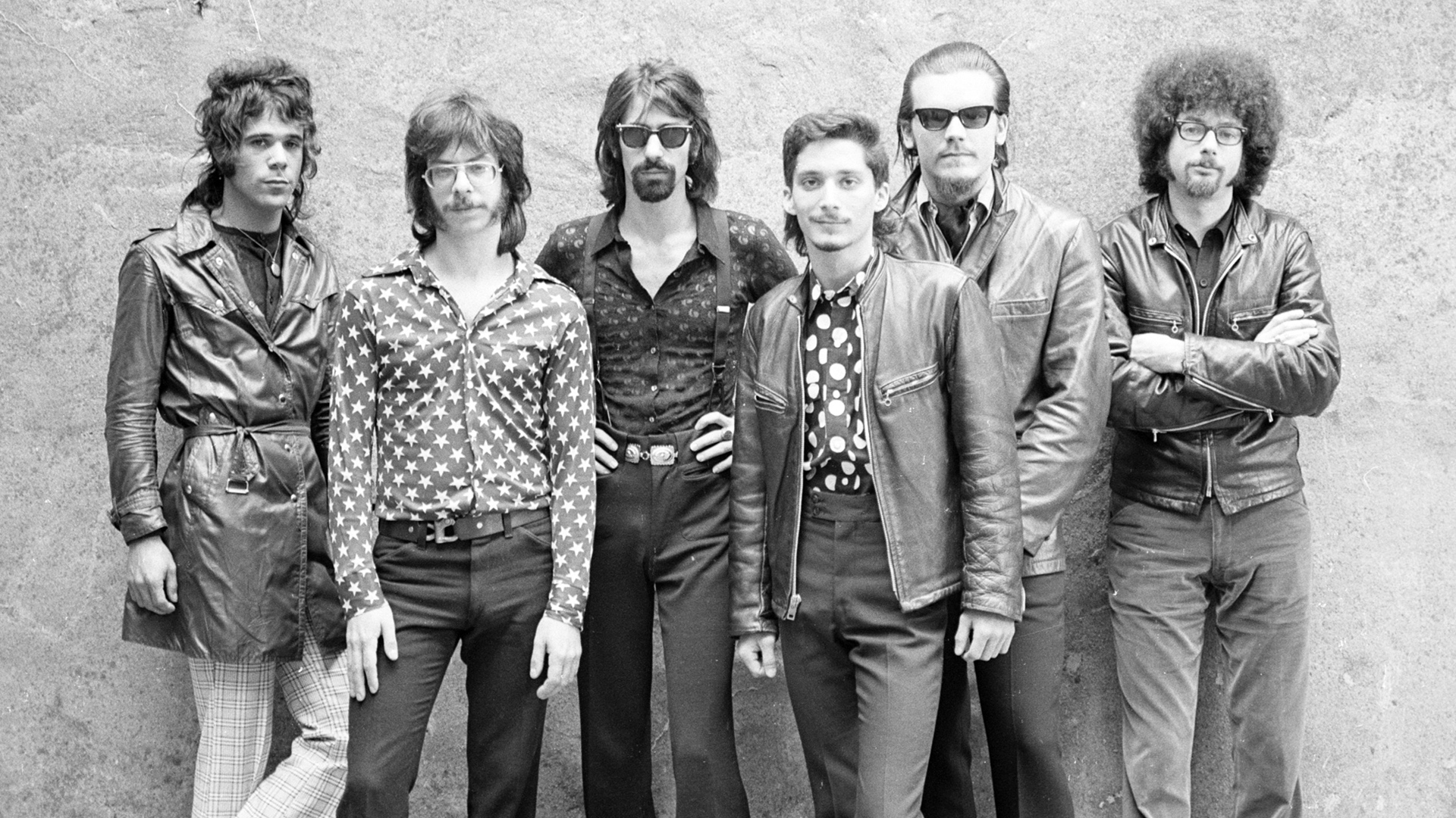Centerfold av The J. Geils Band