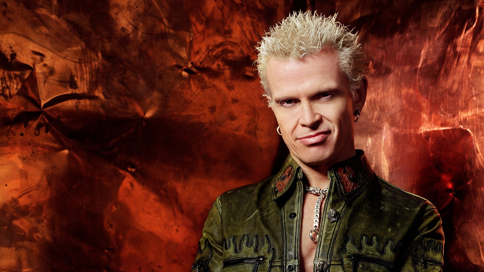 Rebel Yell av Billy Idol