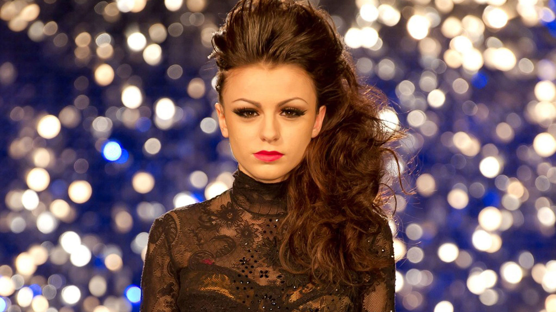With Ur Love av Cher Lloyd
