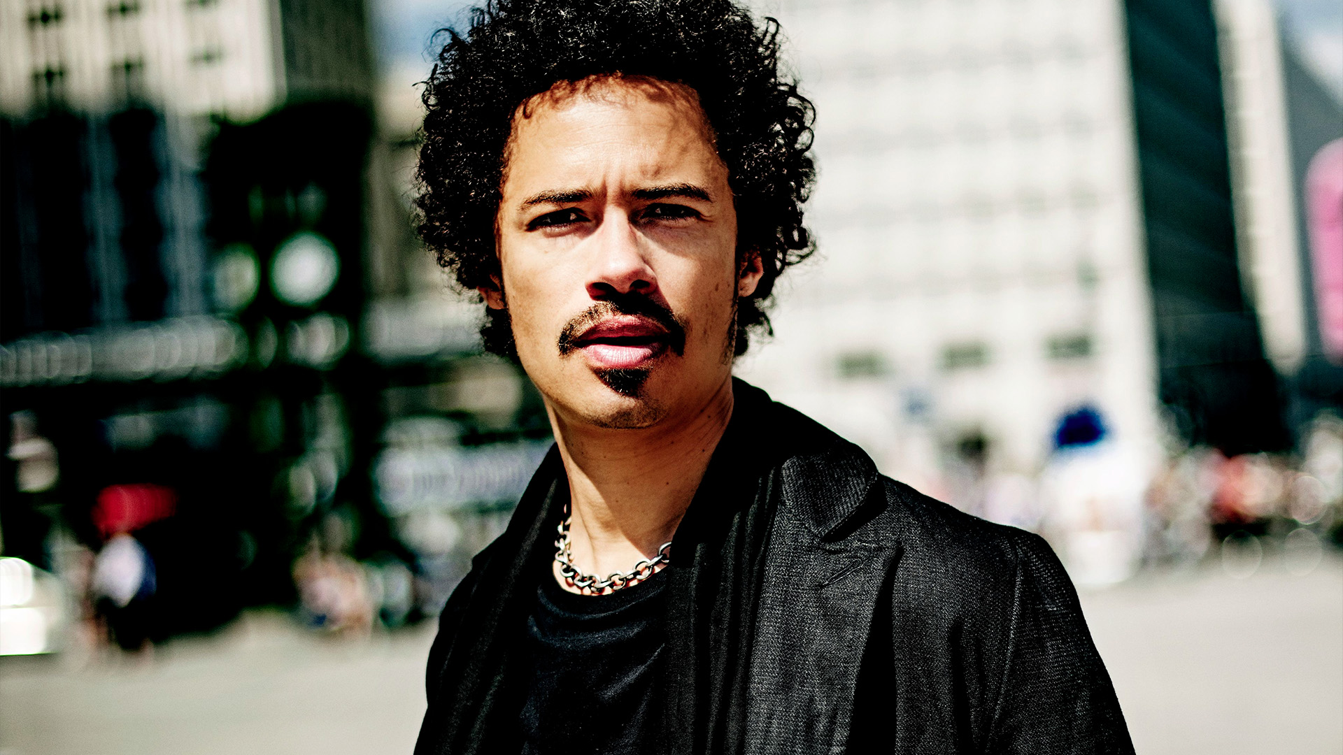 Dream Away av Eagle Eye Cherry
