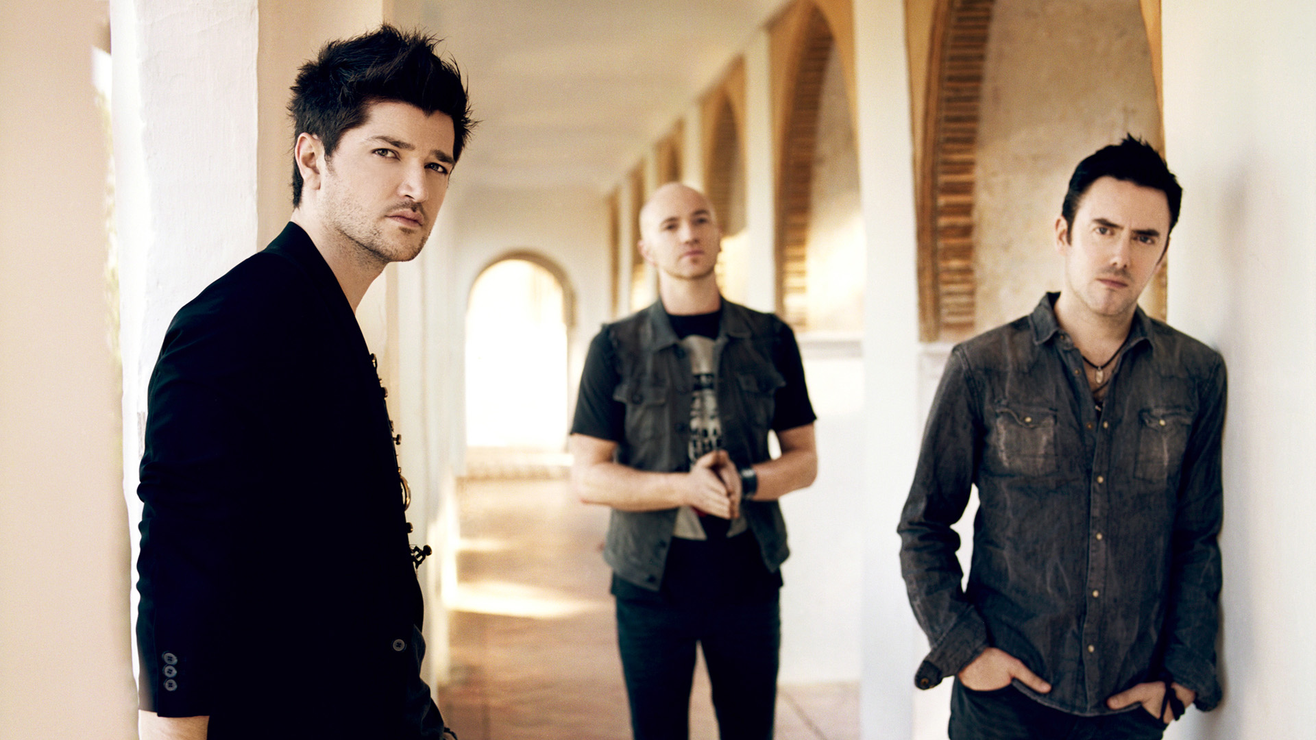 Hall Of Fame av The Script