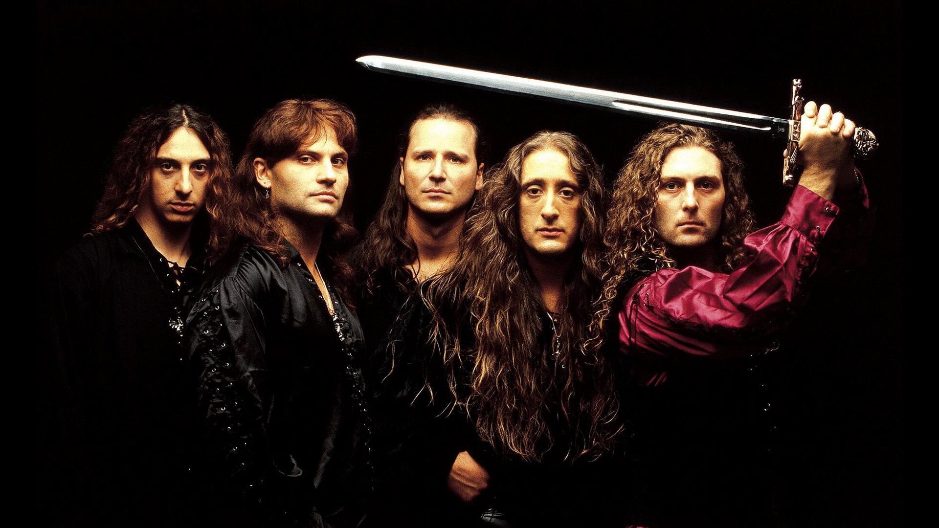 Rhapsody of Fire | Mus...