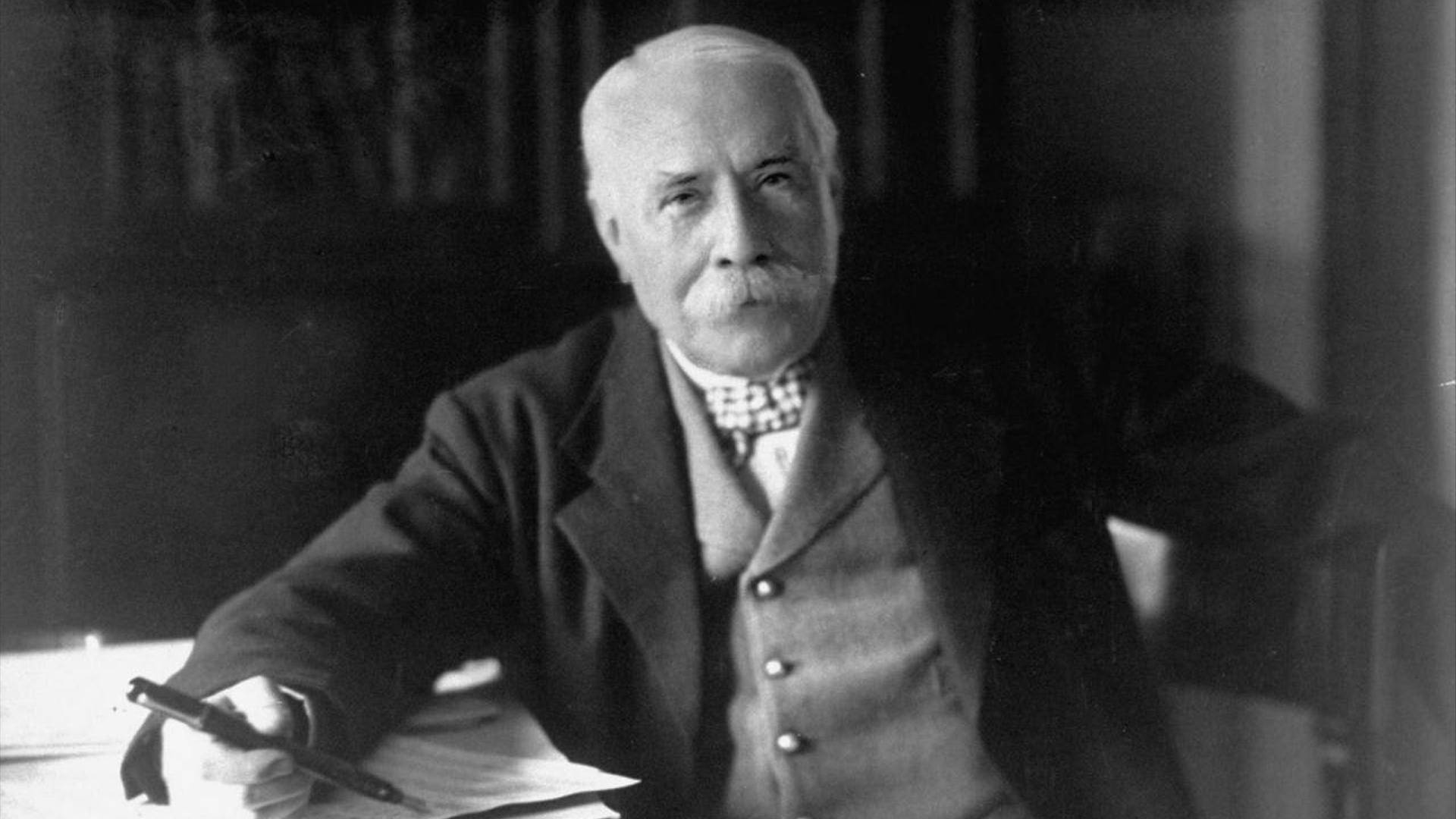 Chanson De Matin av Edward Elgar