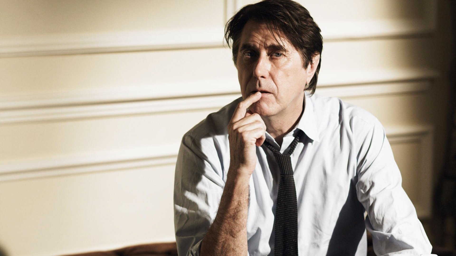 I Put A Spell On You av Bryan Ferry