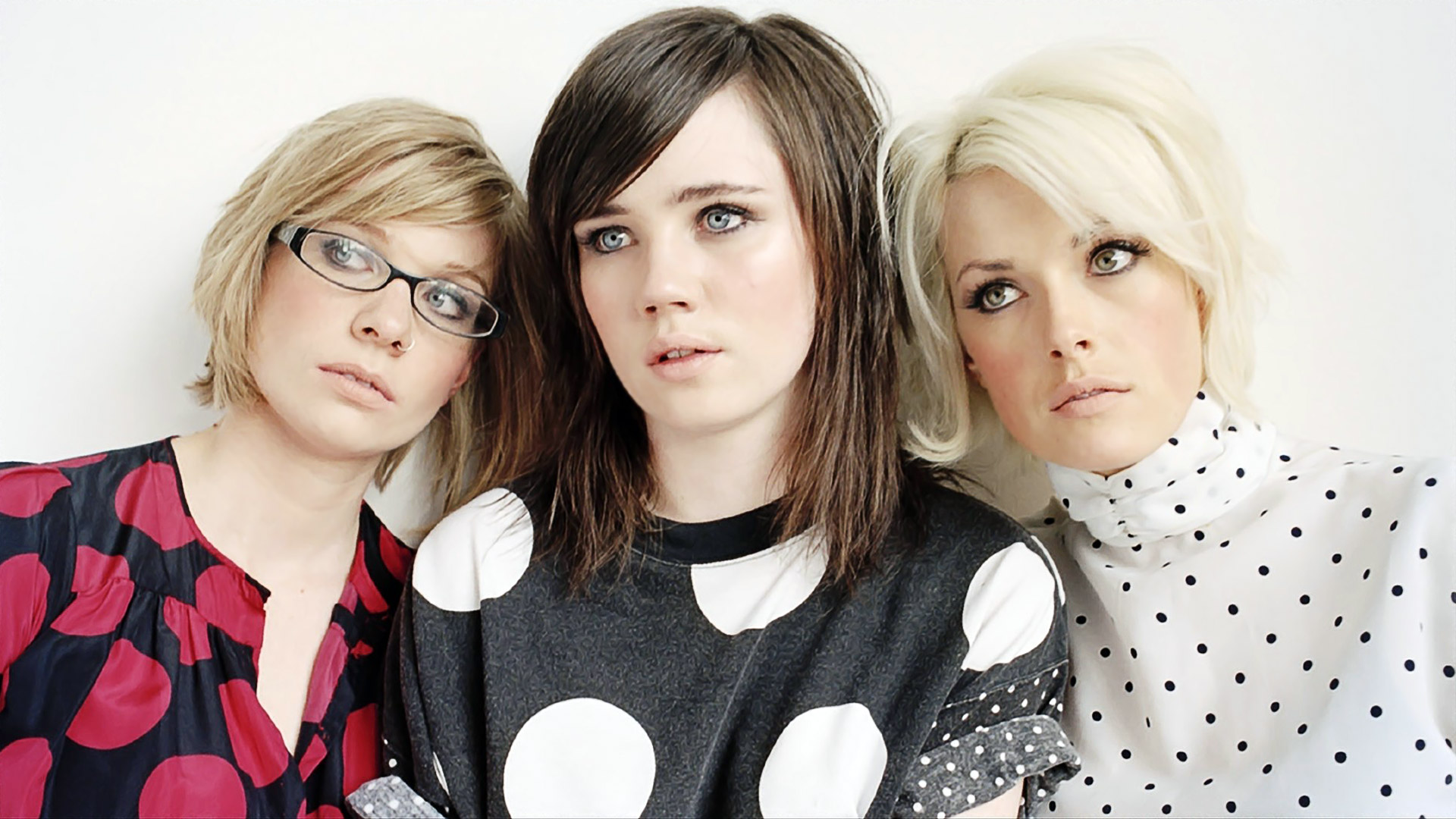 The Pipettes.