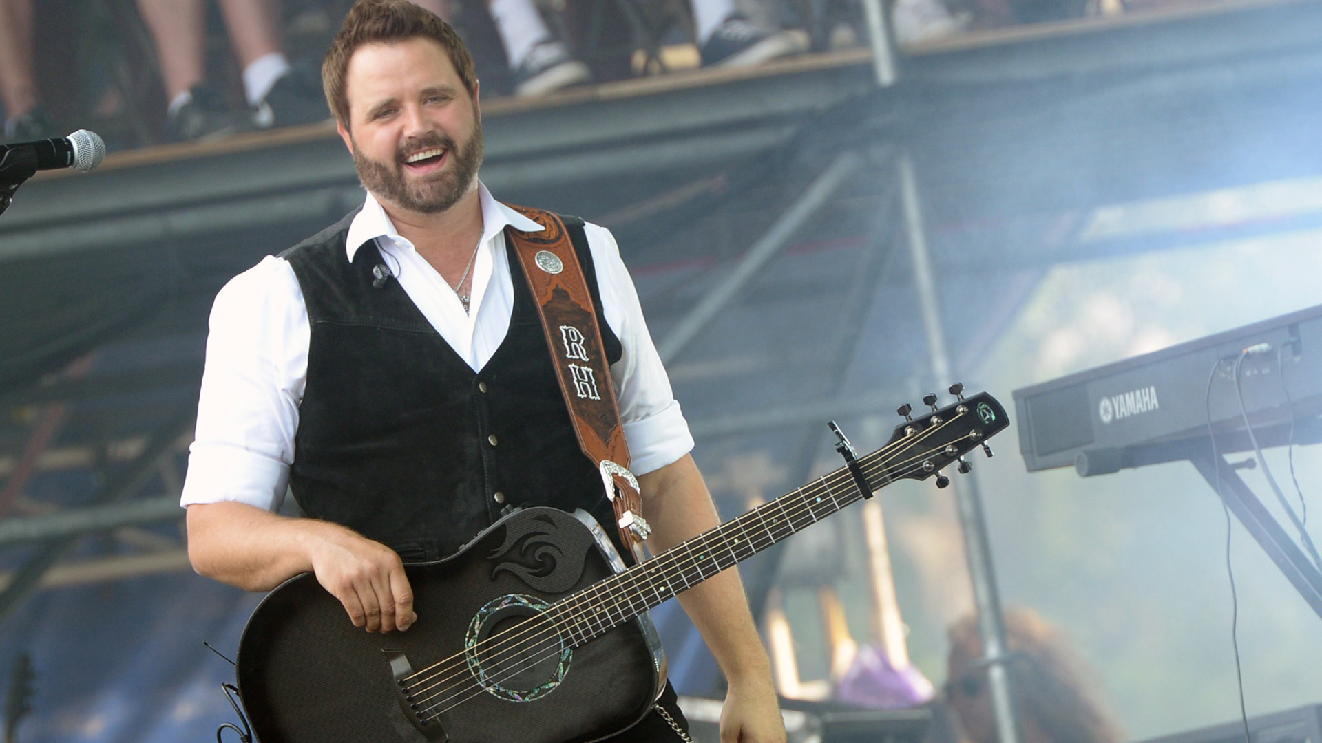 Shine av Randy Houser
