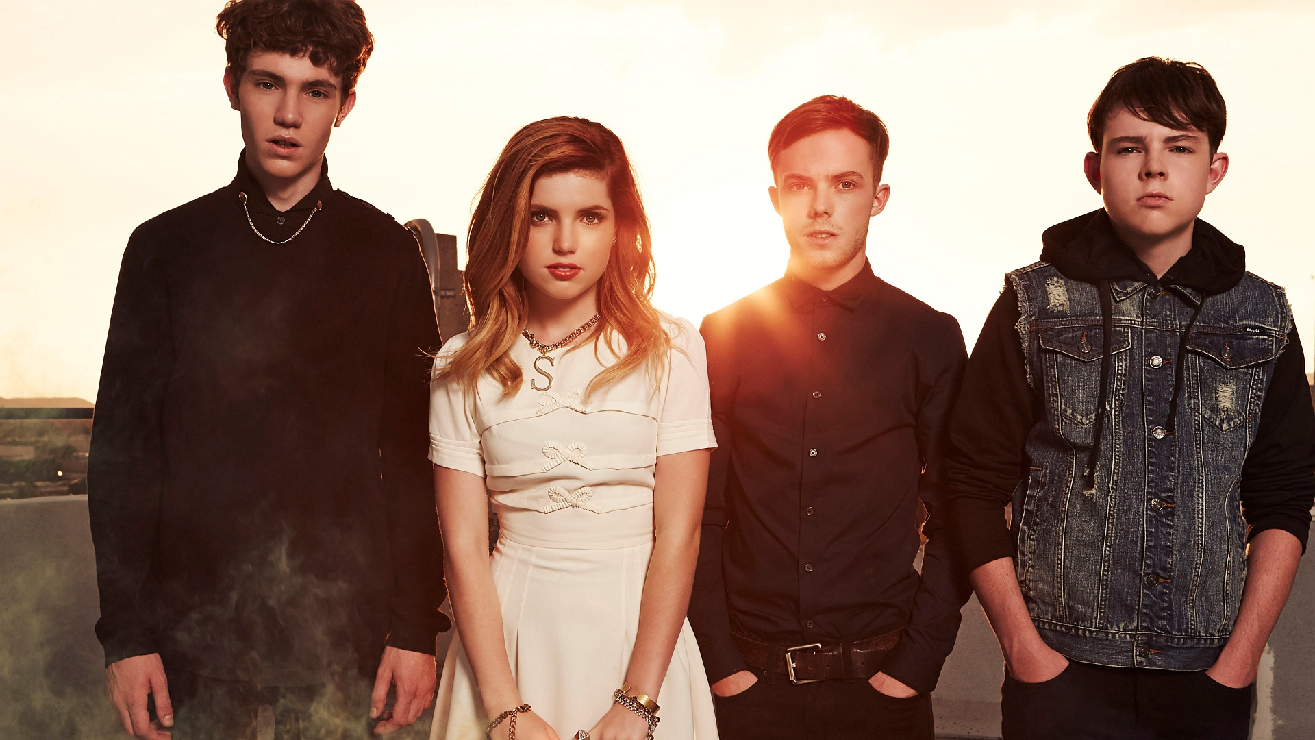 Cool Kids av Echosmith