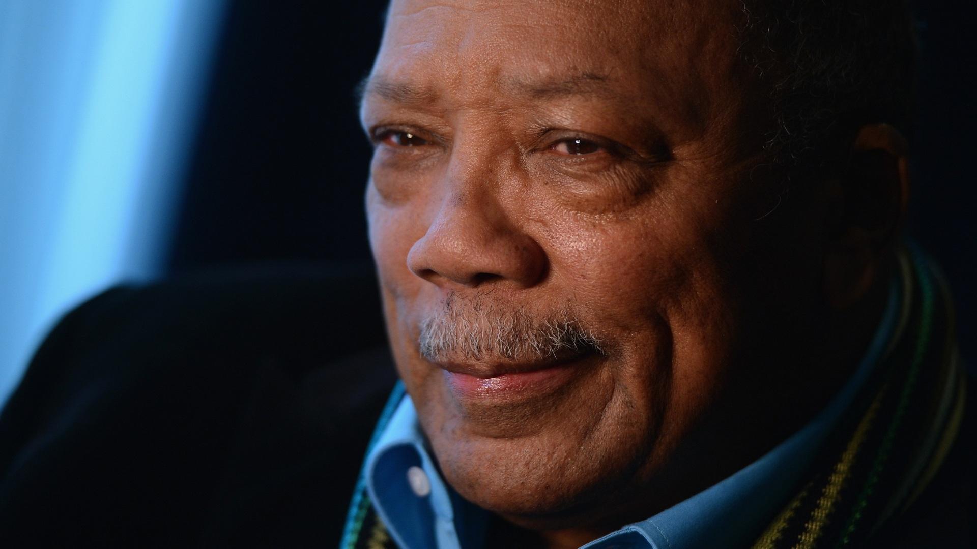 Everything Must Change av Quincy Jones