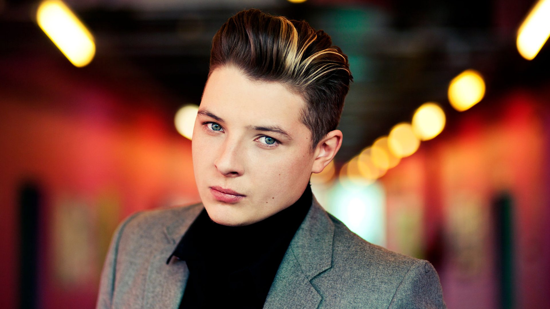 Come And Get It av John Newman