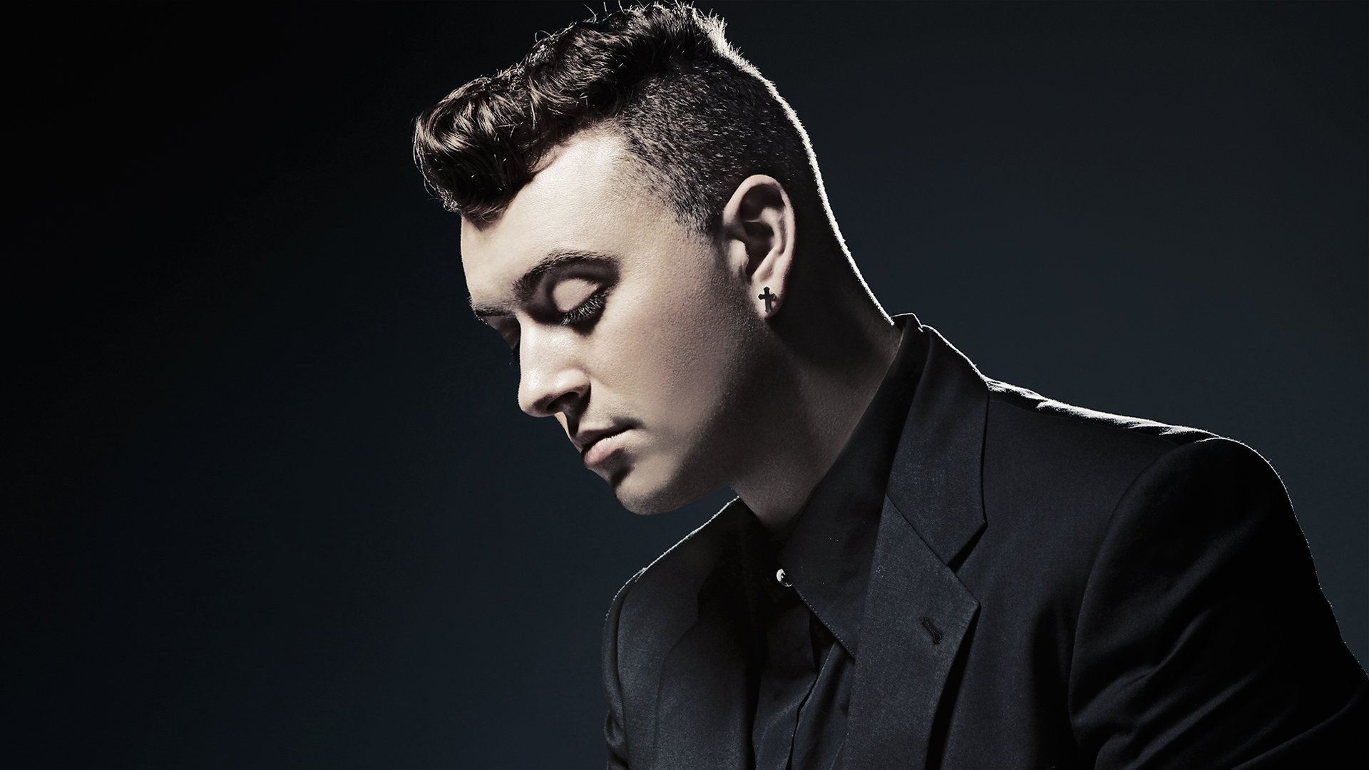 I'm Not The Only One av Sam Smith