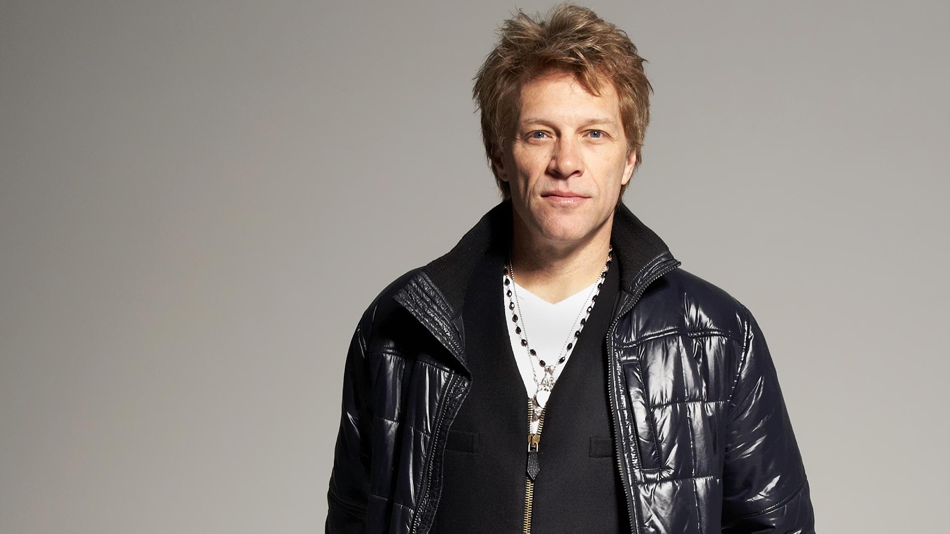 Please Come Home For Christmas av Jon Bon Jovi