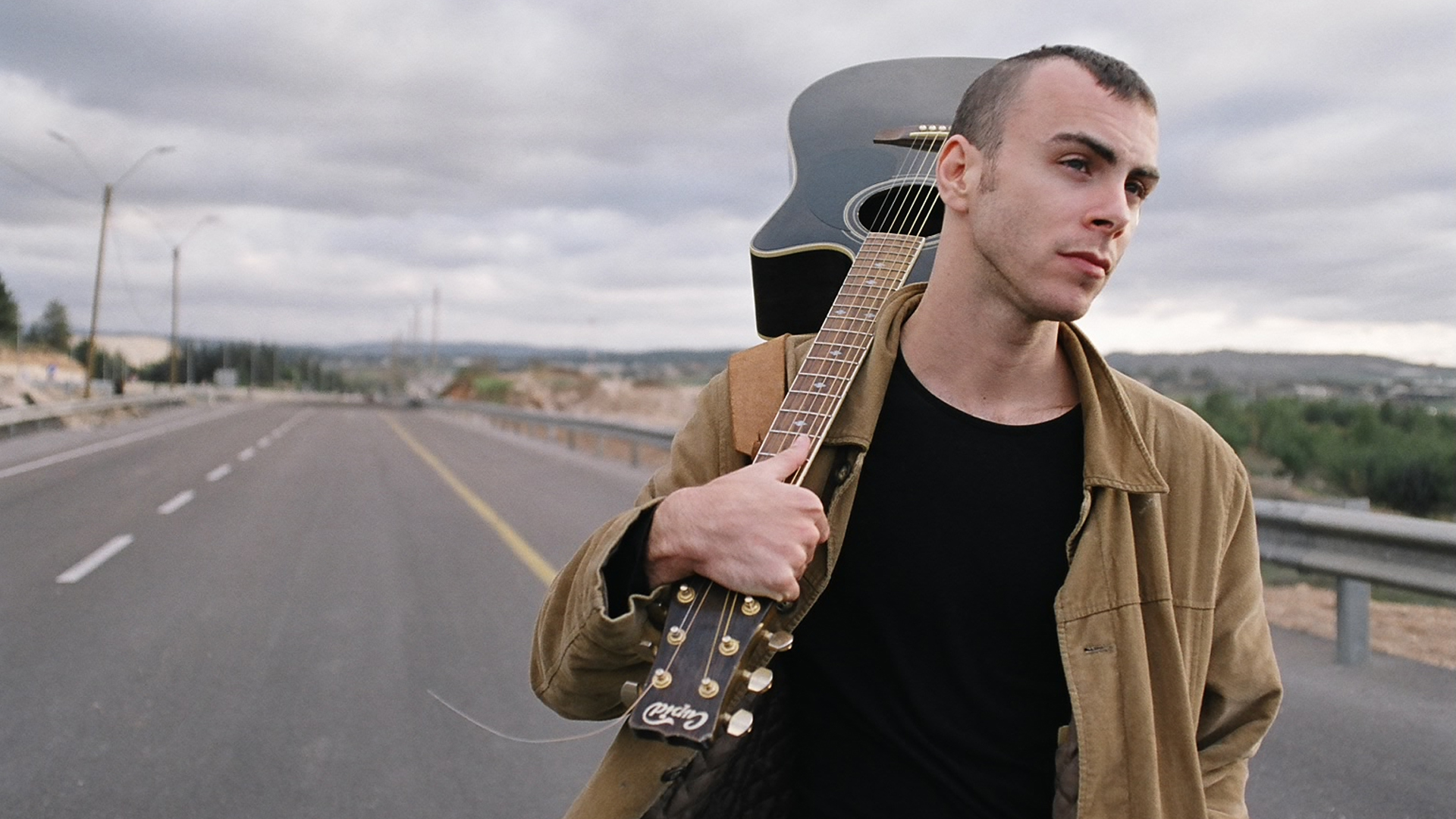 One Day/Reckoning Song av Asaf Avidan