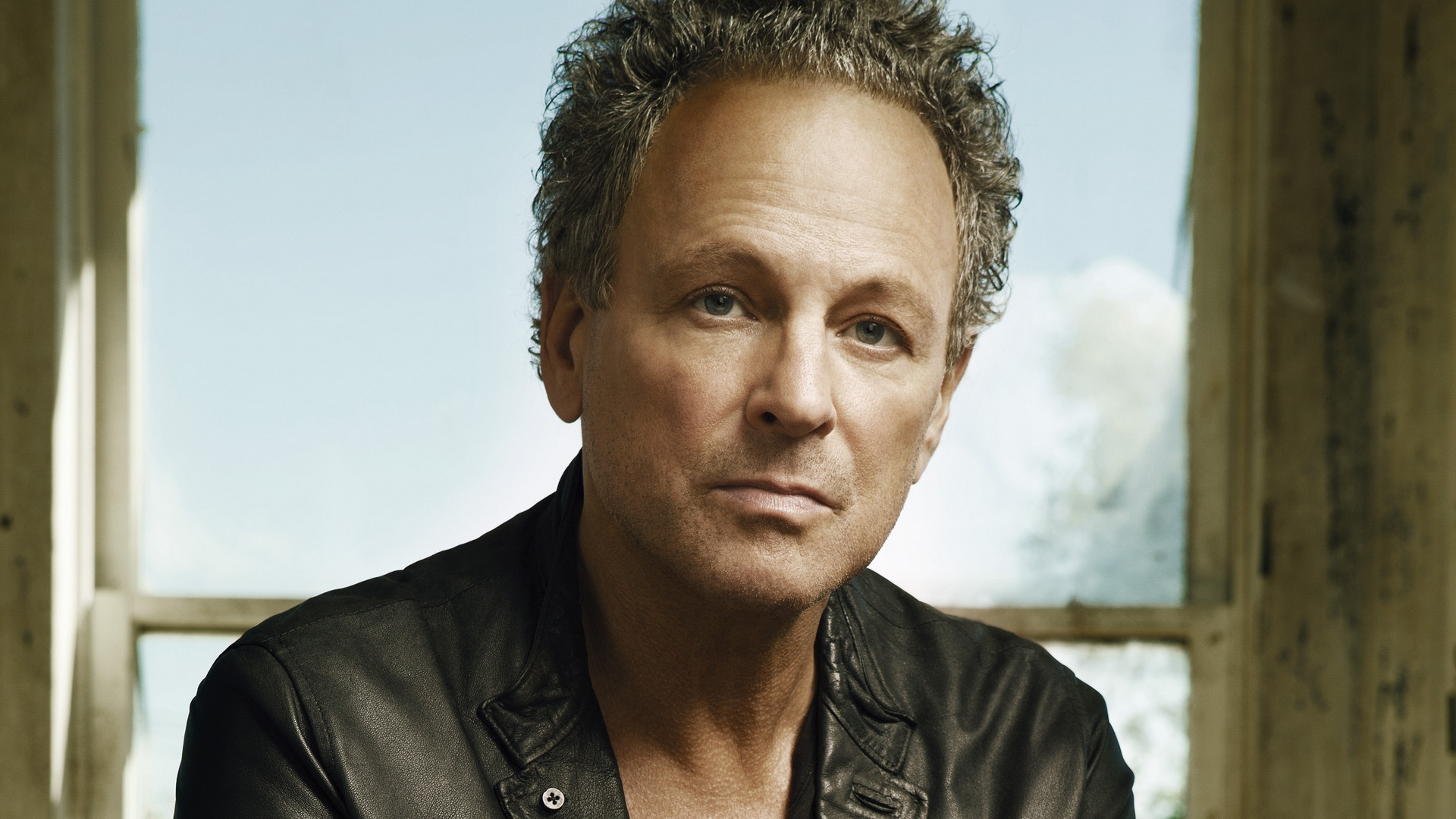 Neste Blir In My World av Lindsey Buckingham