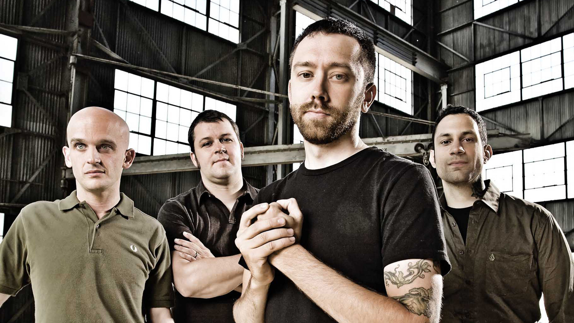 Savior av Rise Against