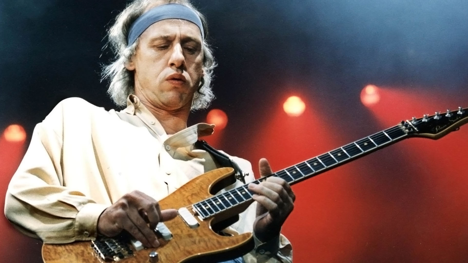Sultans Of Swing av Dire Straits
