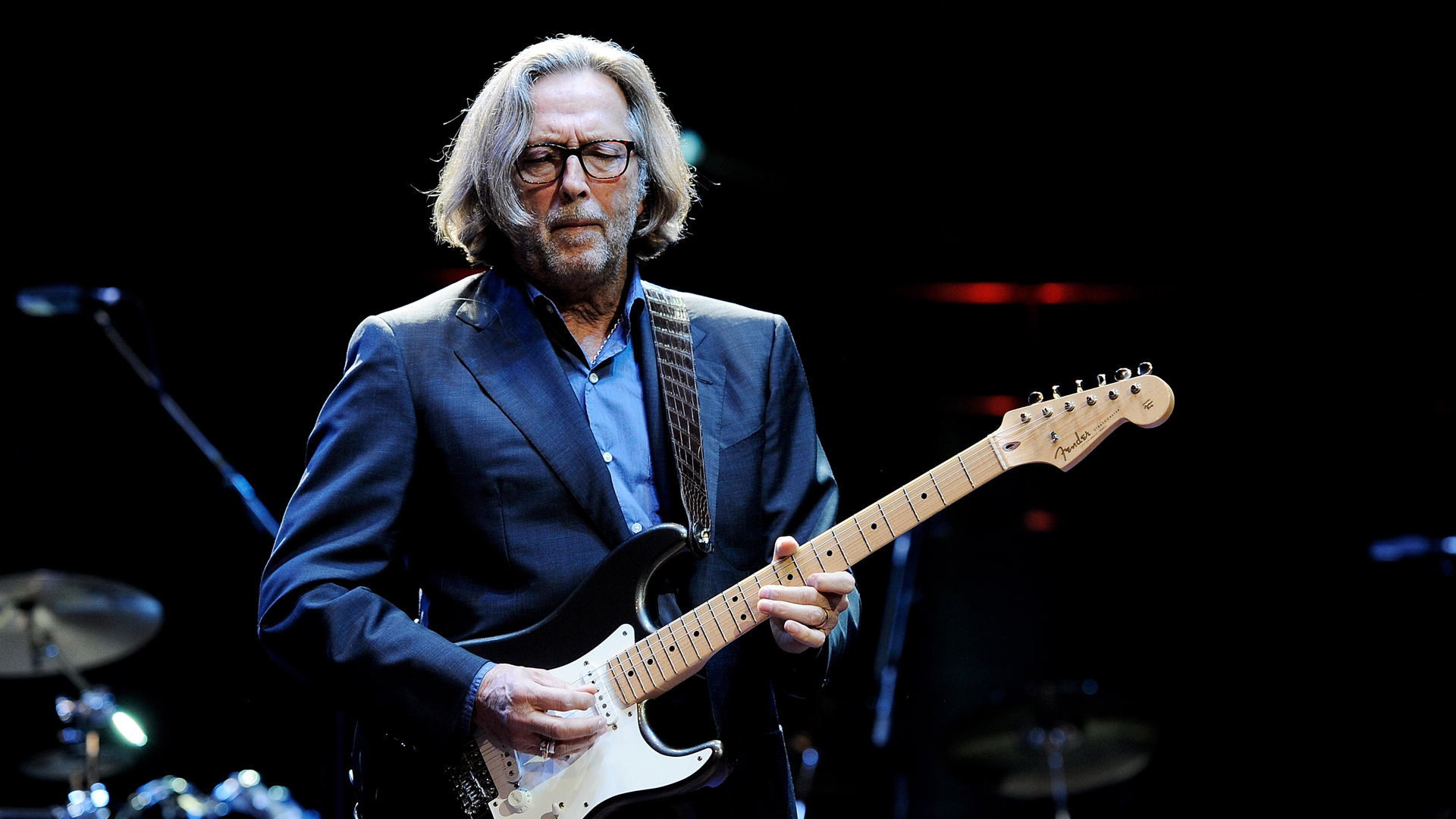 Wonderful Tonight av Eric Clapton