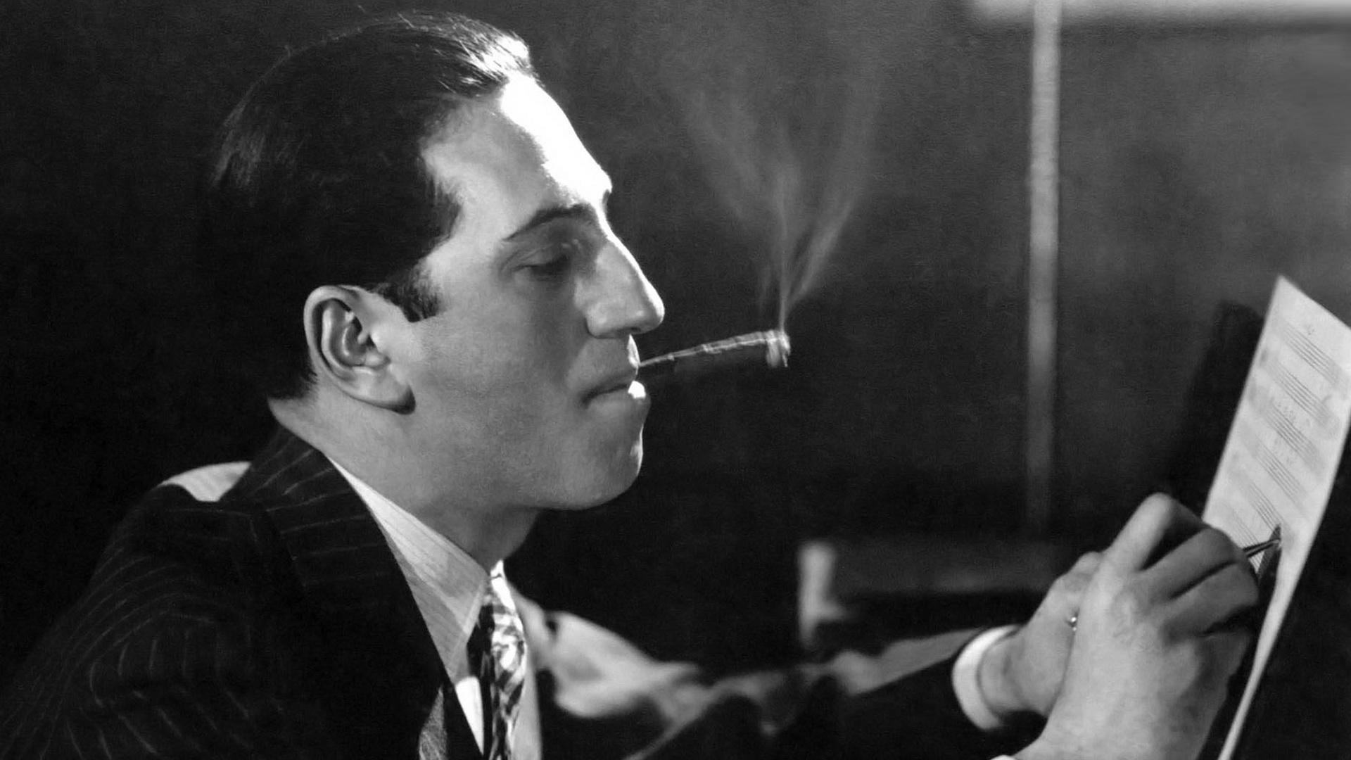 Summertime av George Gershwin